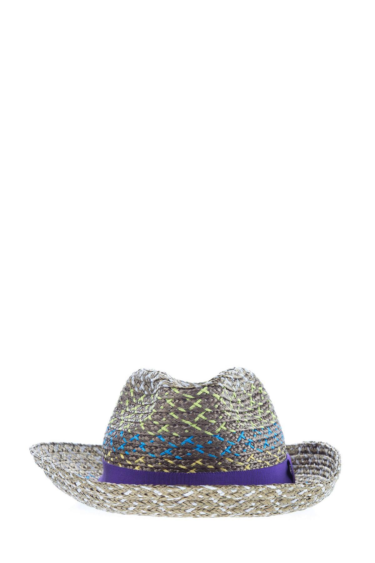 шляпаГоловные уборы<br><br>Материал: вискоза 100%;