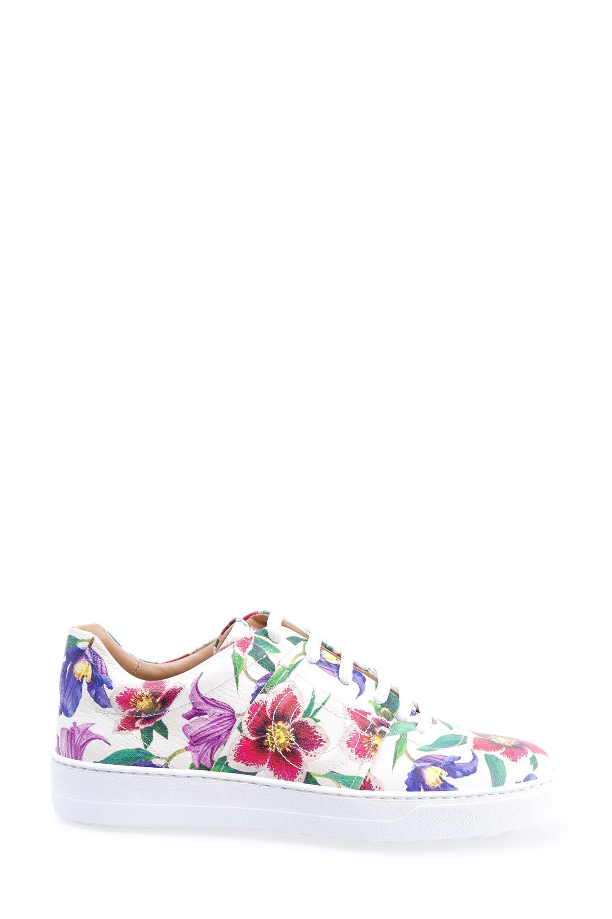женские кроссовки salvatore ferragamo