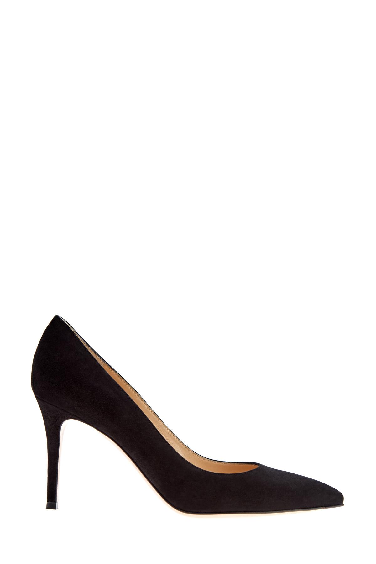женские туфли-лодочки gianvito rossi