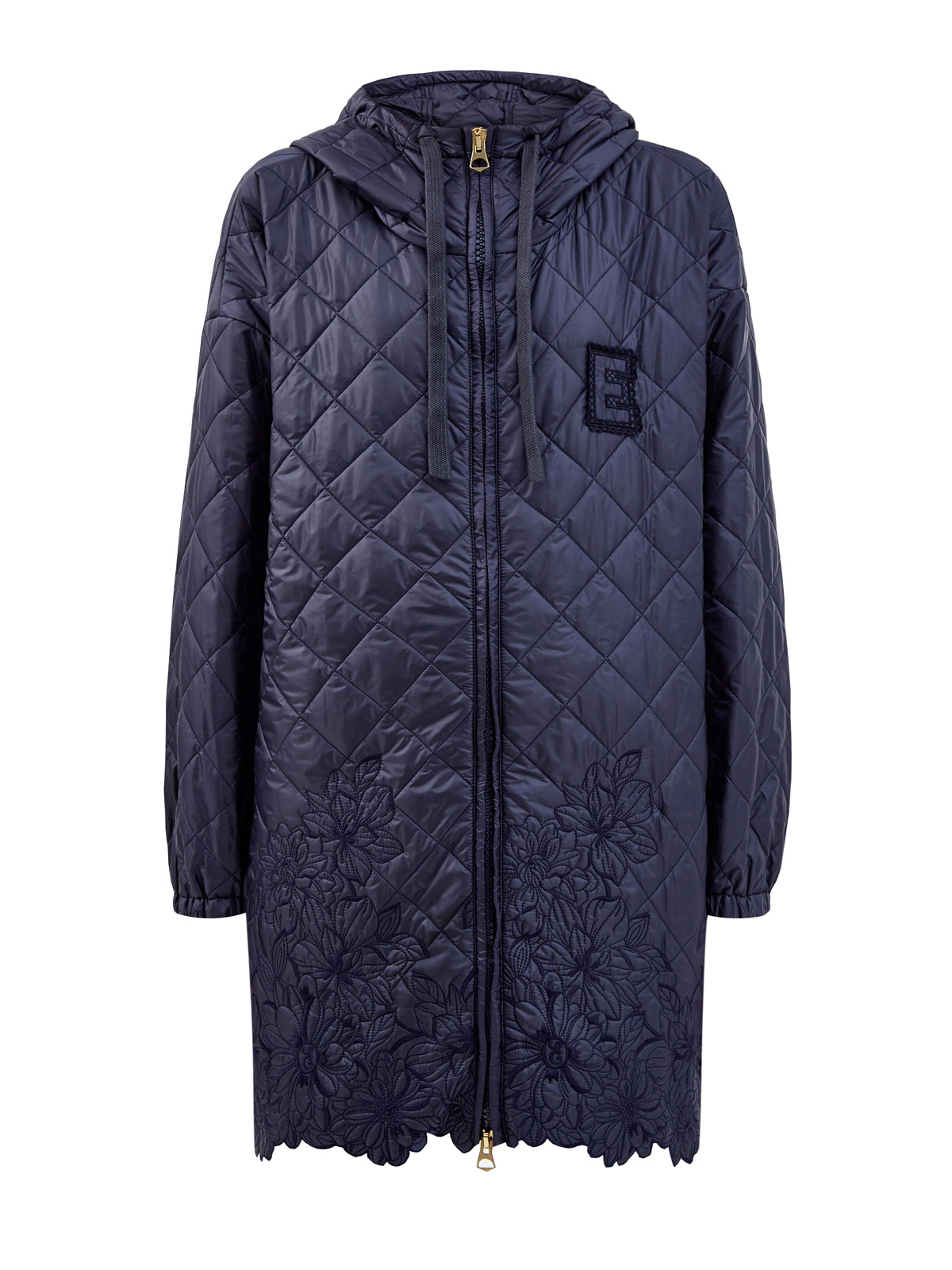 женская куртка ermanno firenze