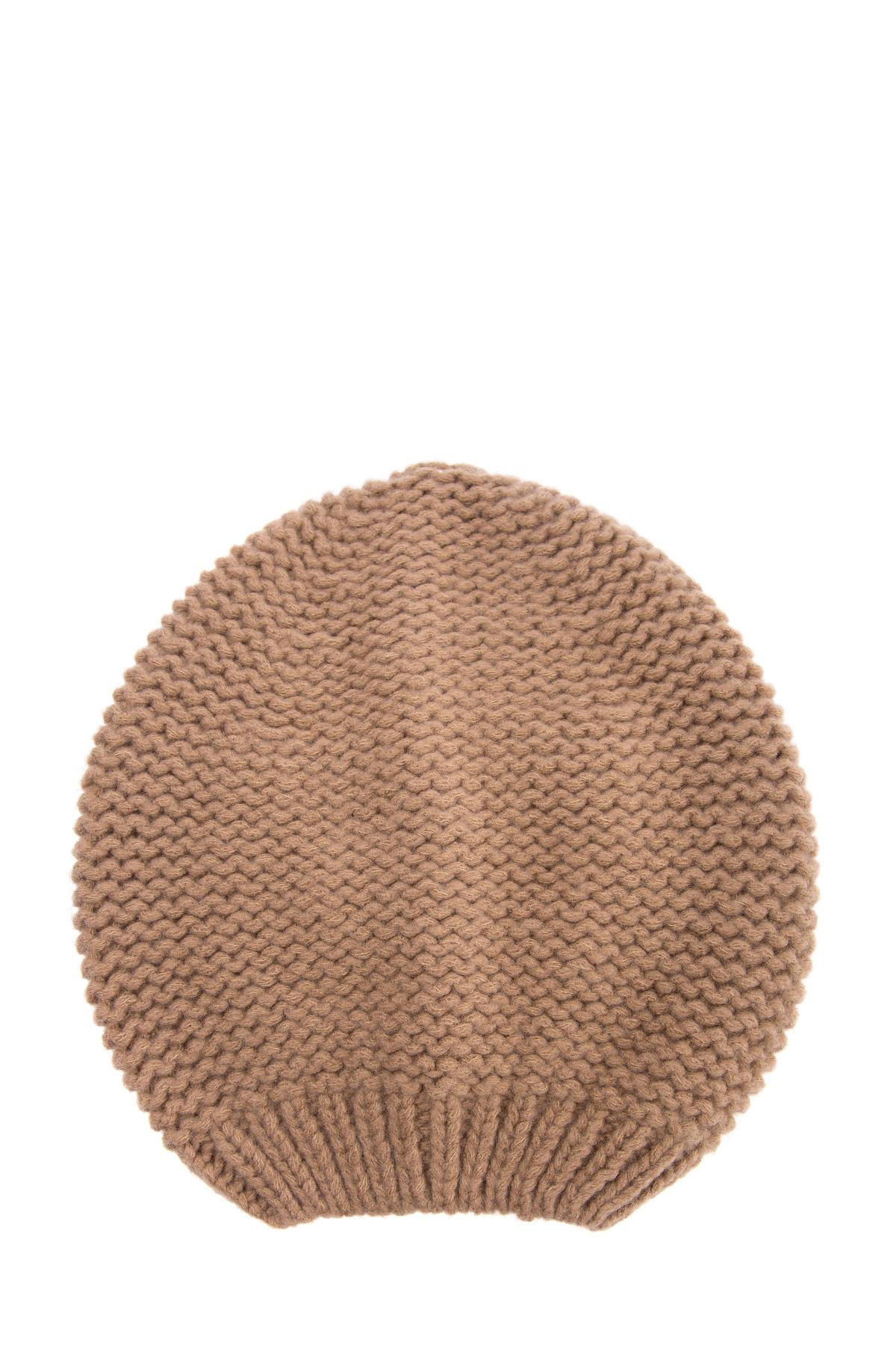 шапкаГоловные уборы<br><br>Материал: кашемир 72% ,  шелк 28%;