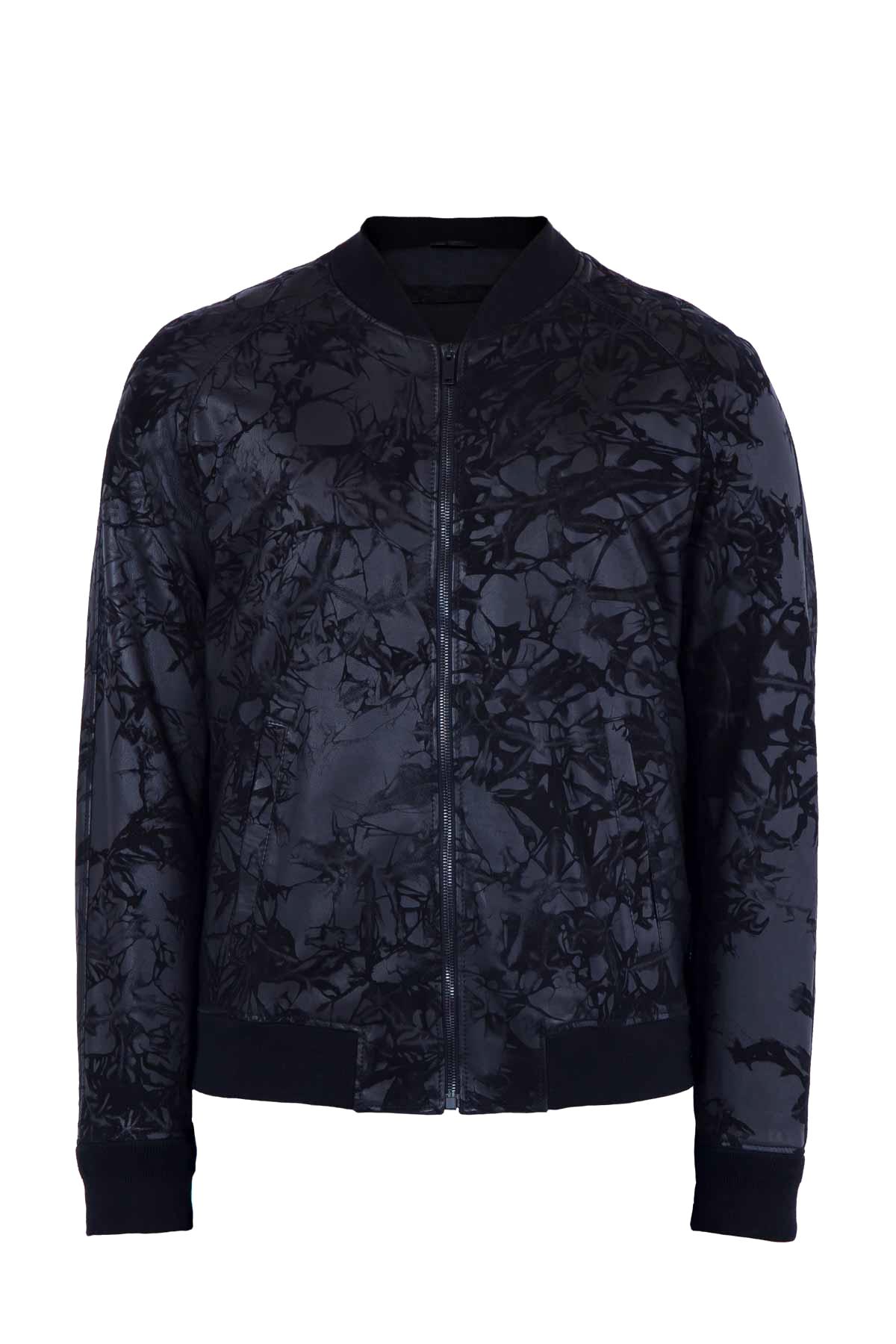 курткаКуртки<br><br>Материал: 100% кожа-100% хлопок;