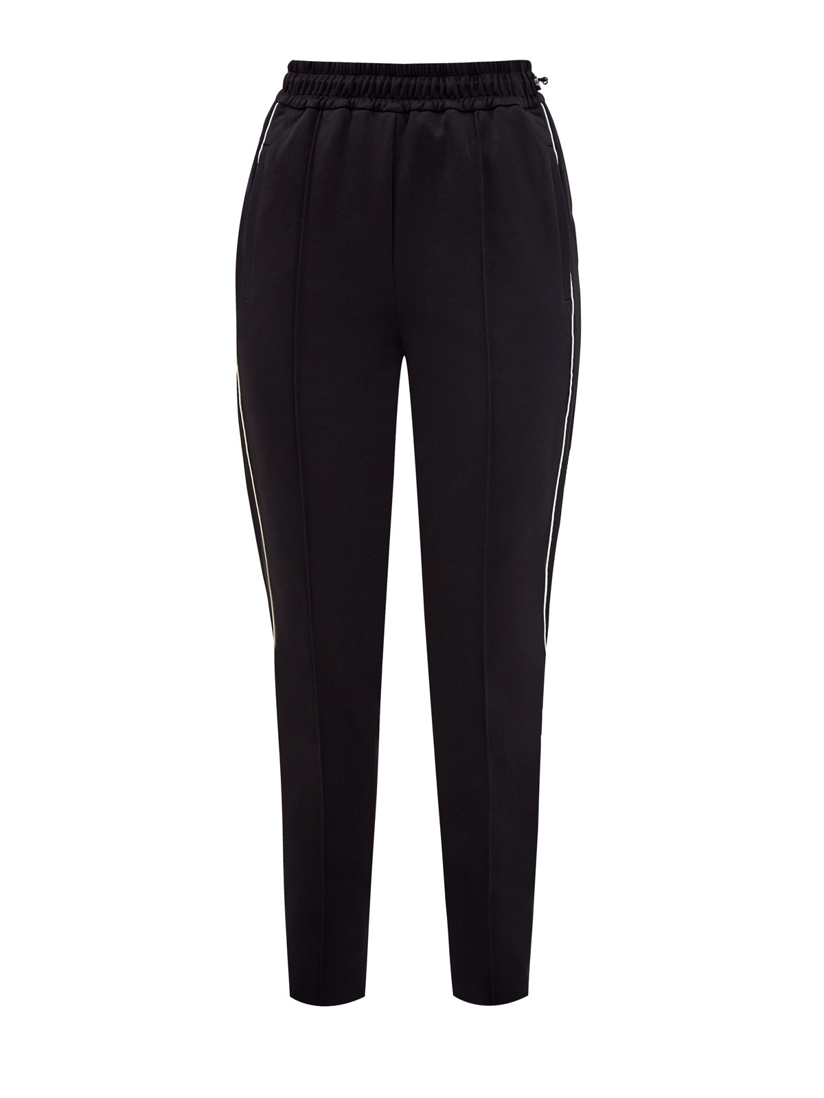 женские спортивные брюки moncler