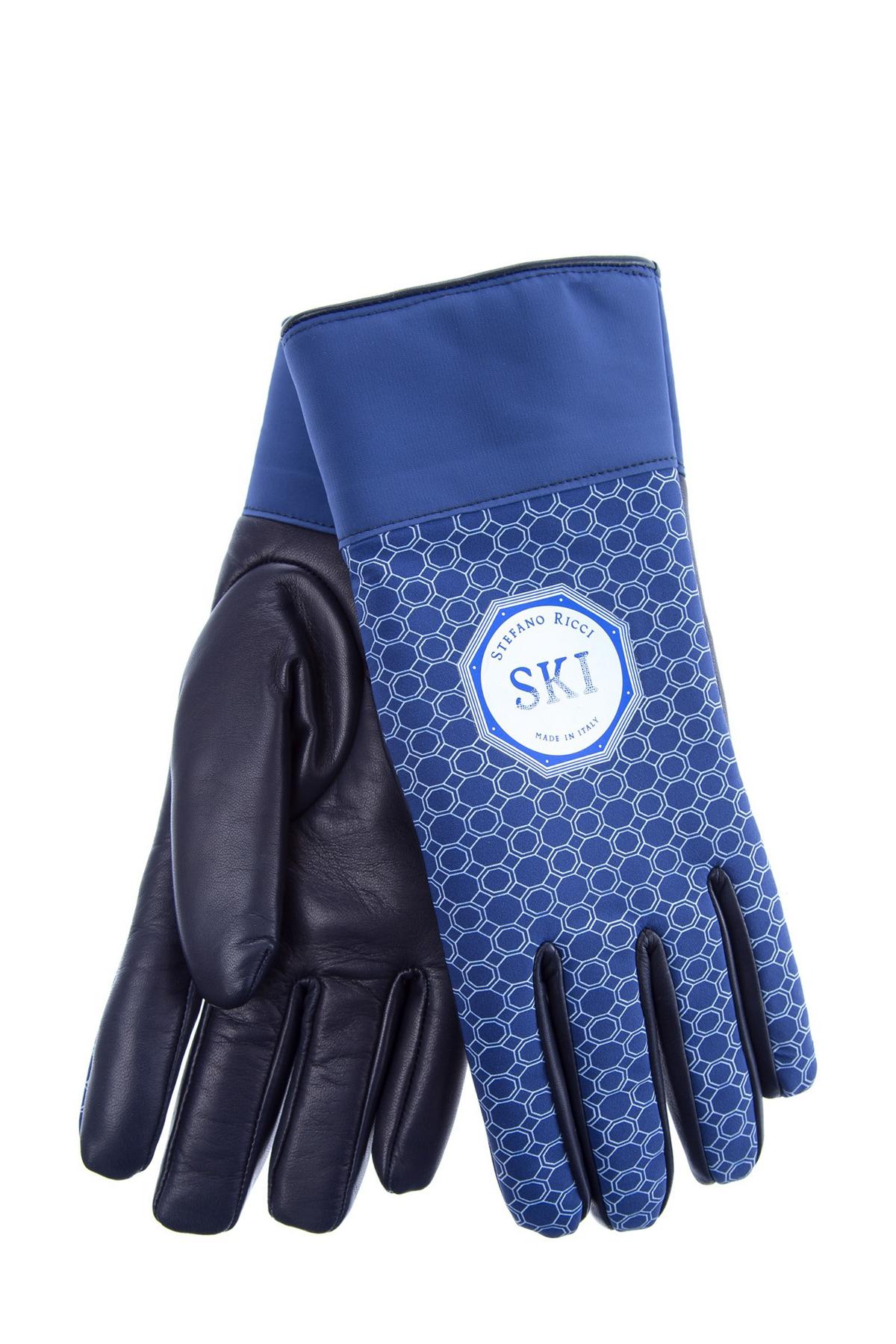 мужские перчатки stefano ricci