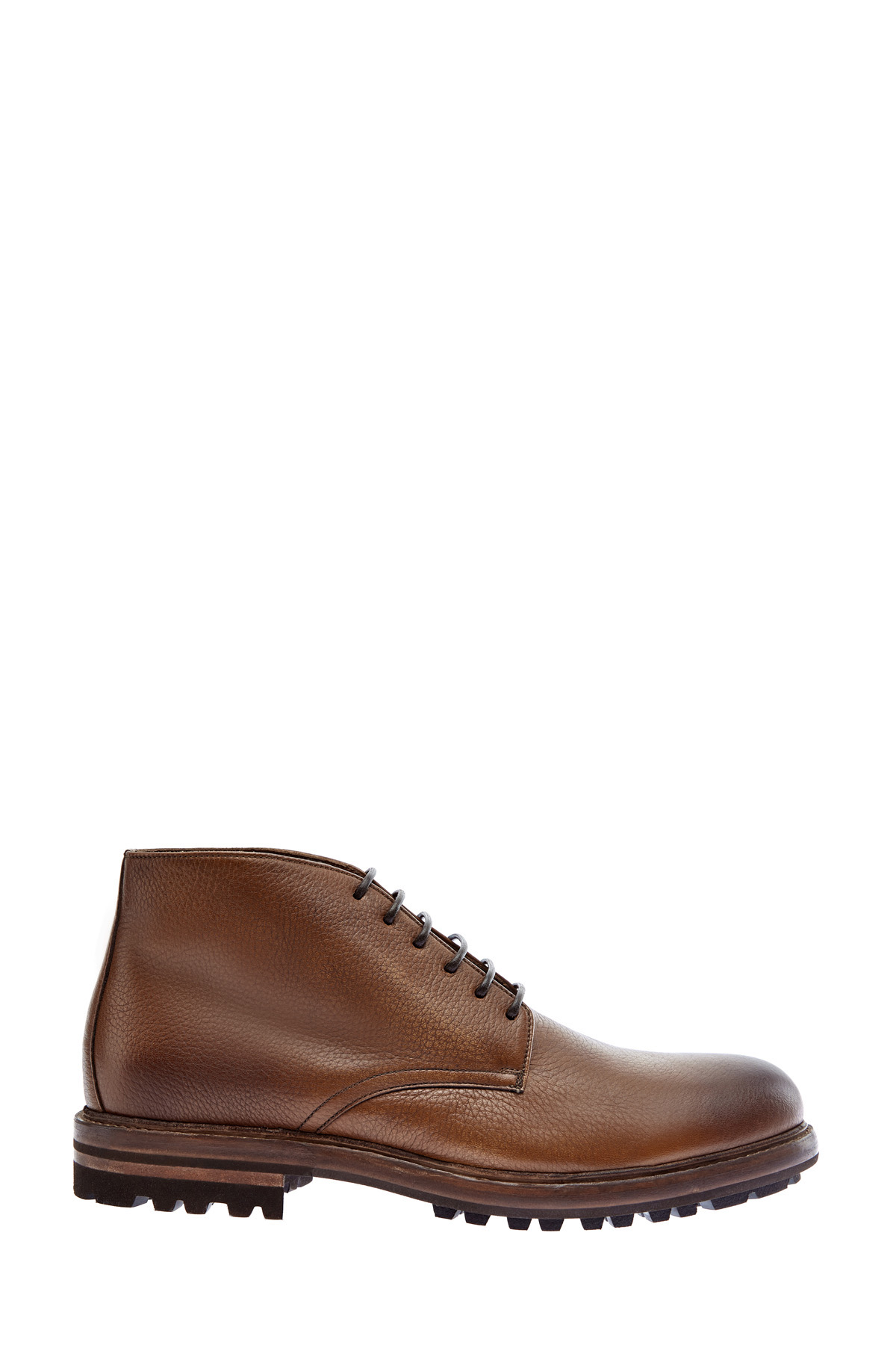мужские ботинки brunello cucinelli