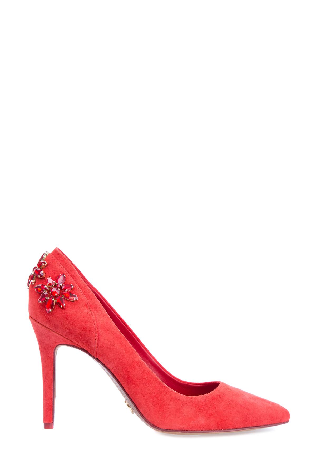женские туфли на каблуке michael kors