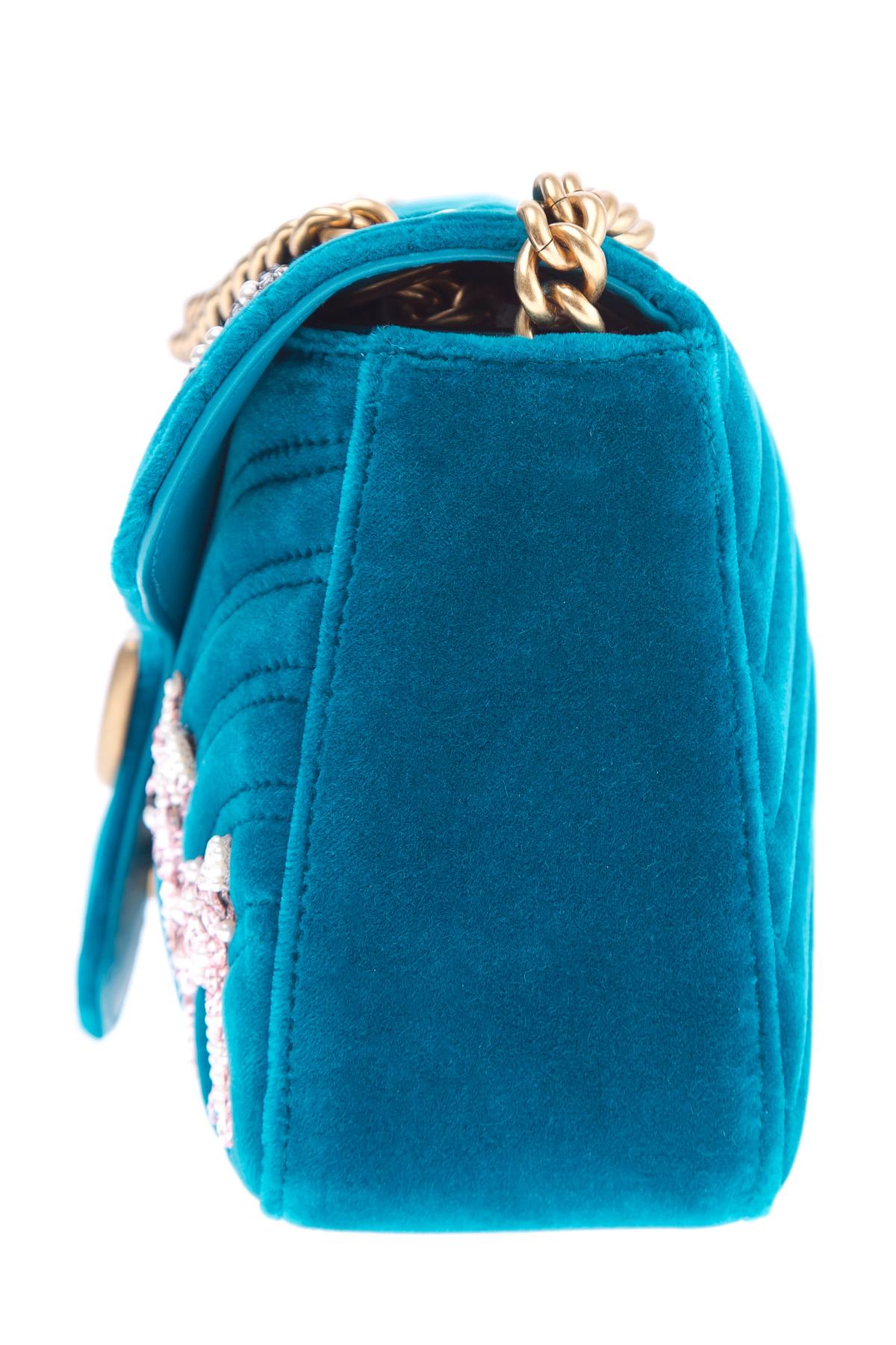 сумка GUCCI G443497 4470 Фото 6