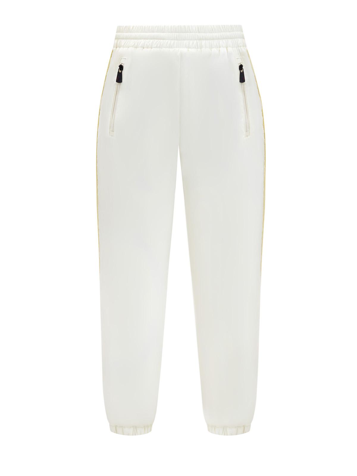 женские брюки moncler