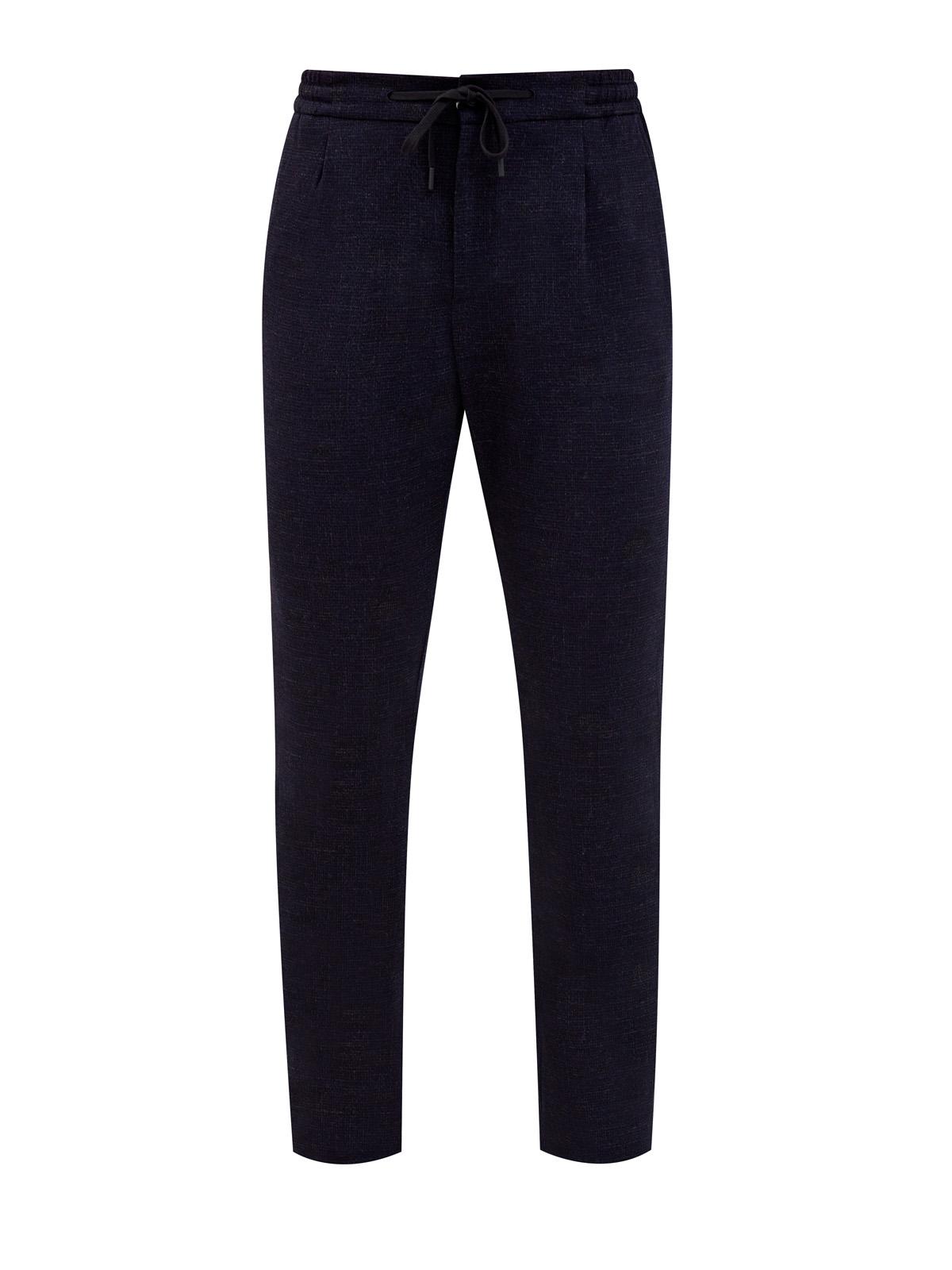 мужские брюки canali
