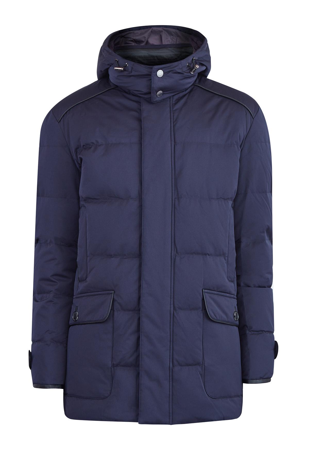 Купить Куртка, CUDGI, Италия, акрил 67%, полиэстер 16%, шерсть 15%, спандекс 2%, пух 90%, перо 10%