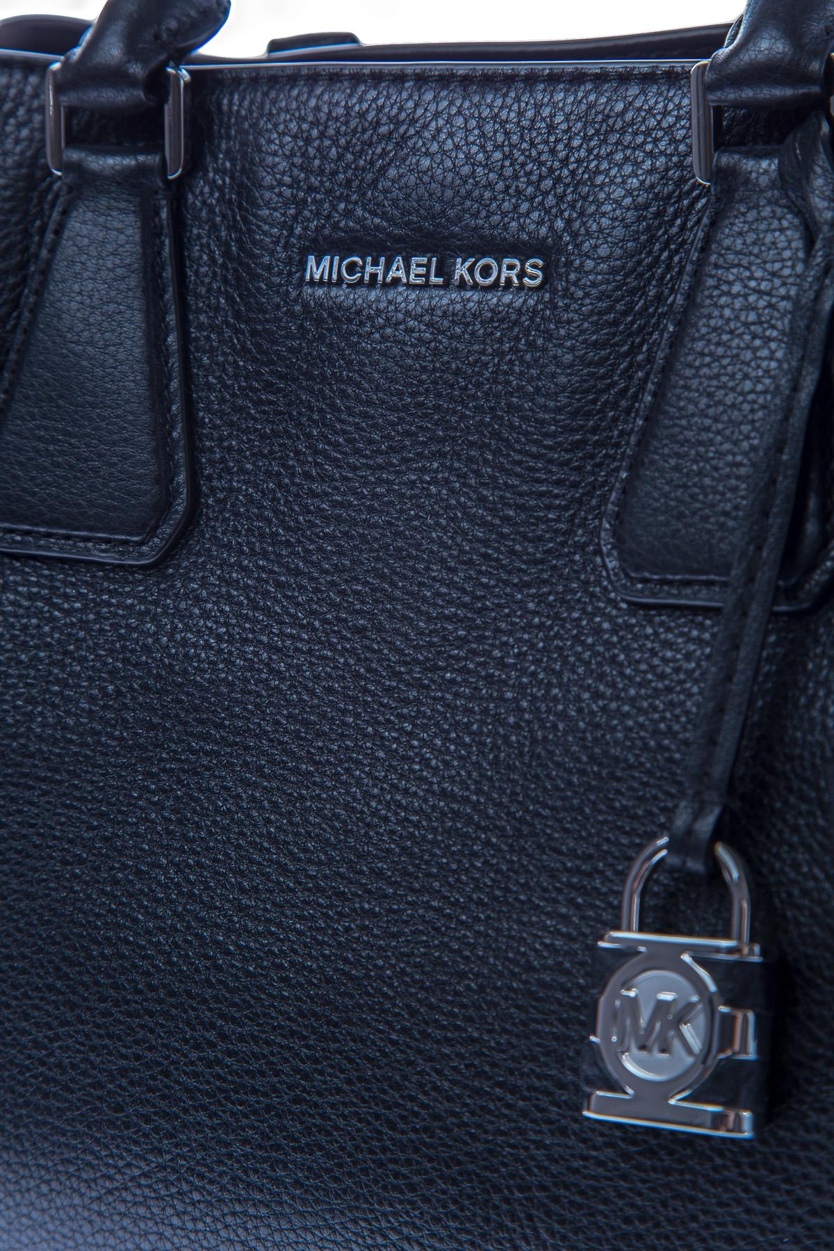 сумка MICHAEL Michael Kors 30H5SCAS3L 001 Фото 5