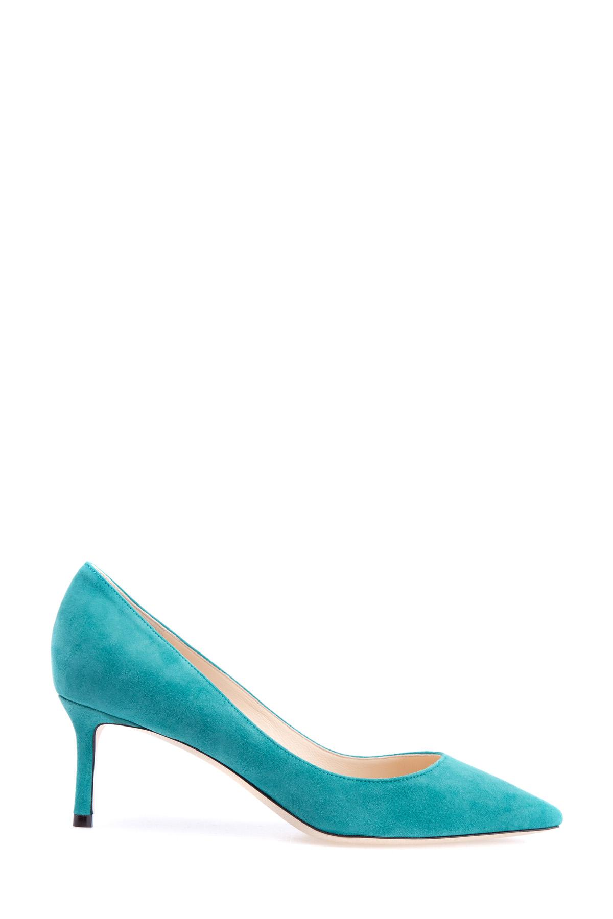 женские туфли на каблуке jimmy choo