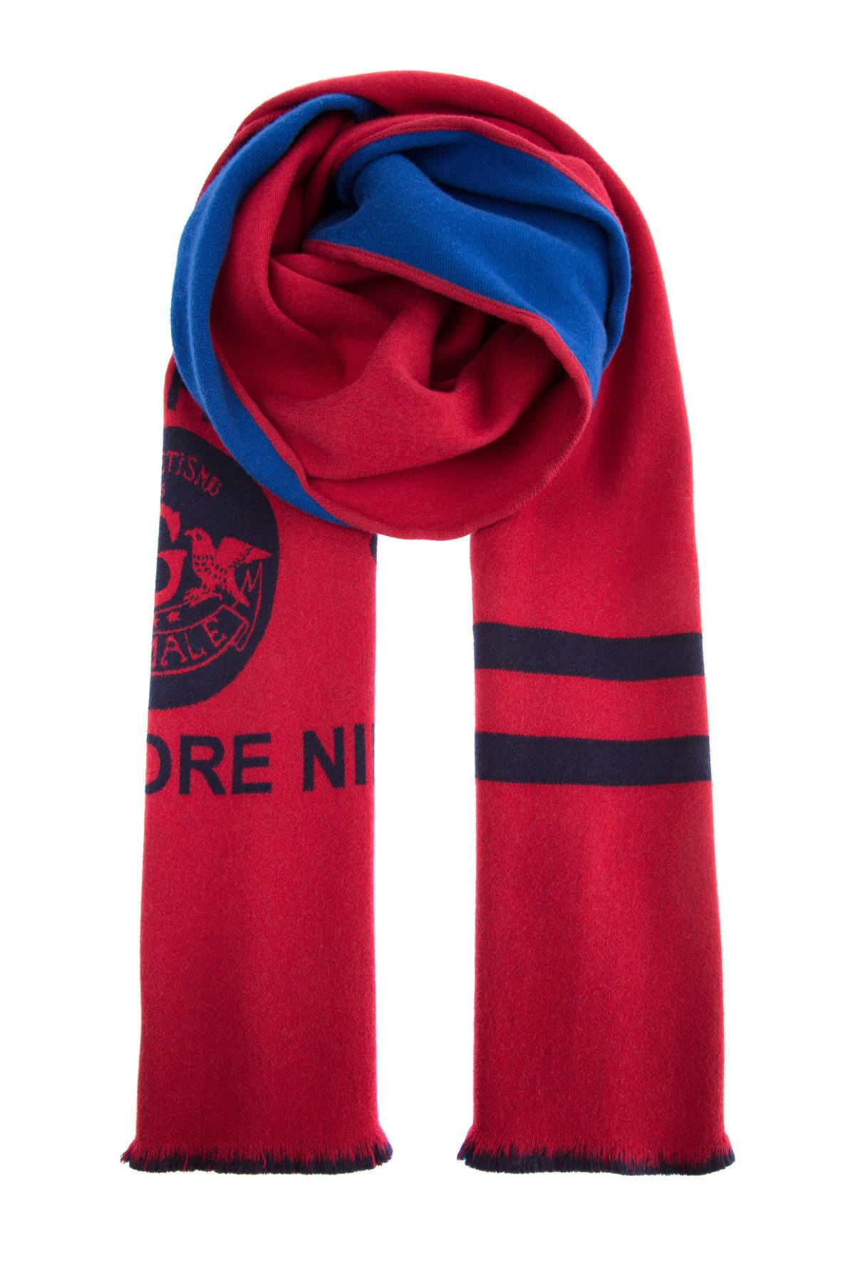 мужской шарф gucci