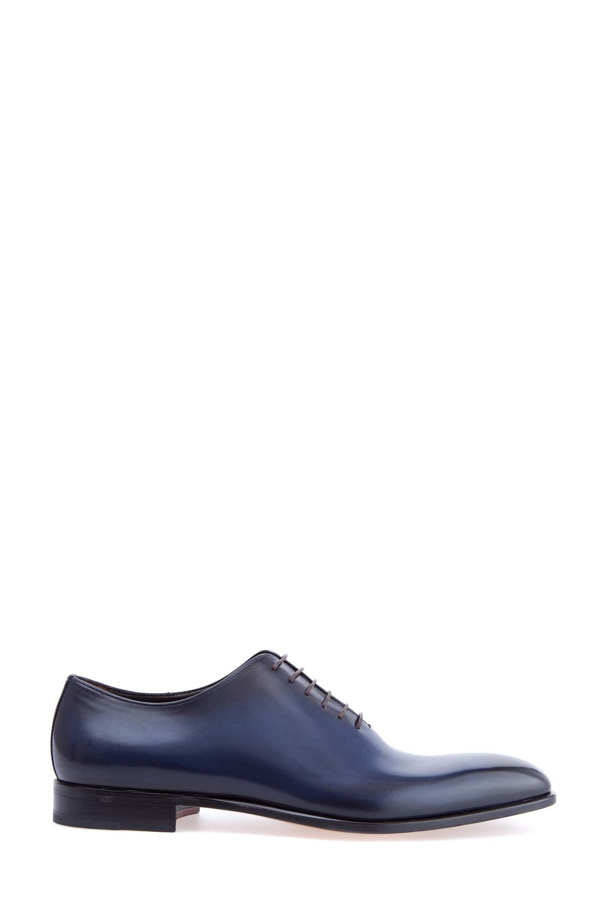 мужские туфли moreschi