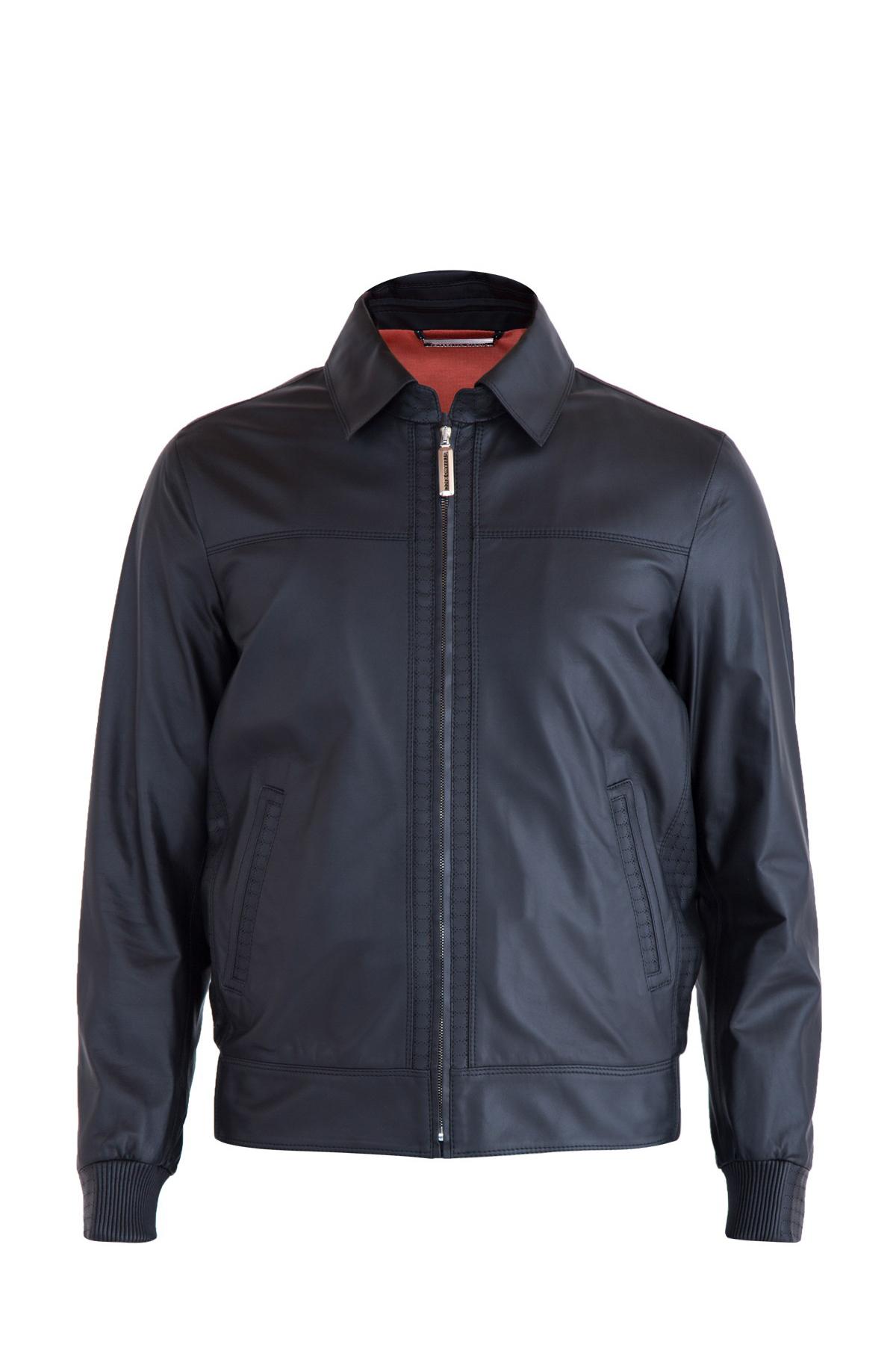 курткаКуртки<br><br>Материал: 100% кожа;