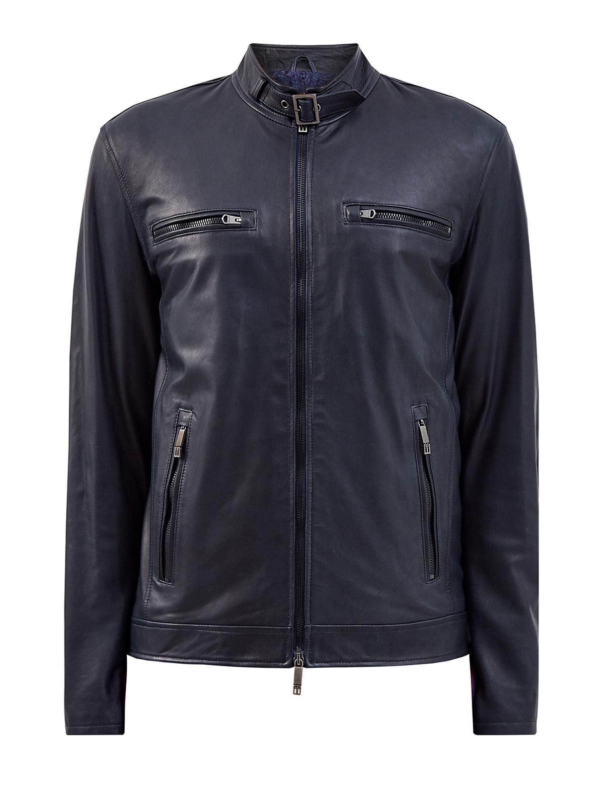 мужская куртка etro