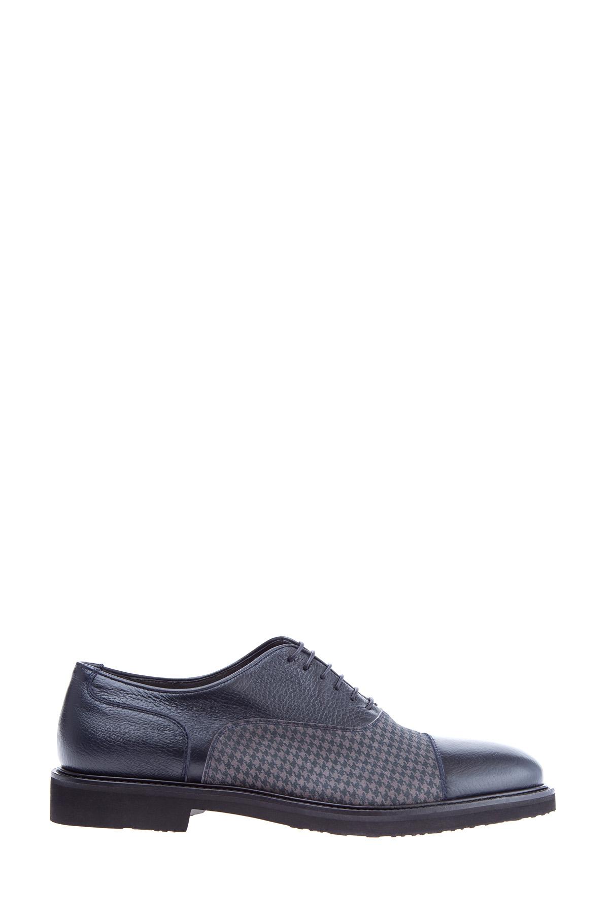 Купить Туфли, MORESCHI, Италия, кожа 100%, текстиль 100%