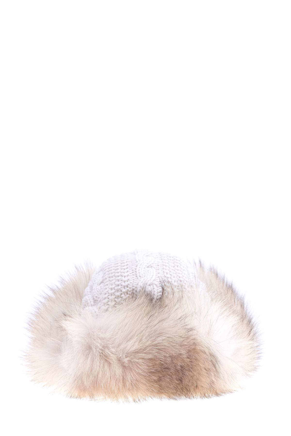 женская шапка inverni