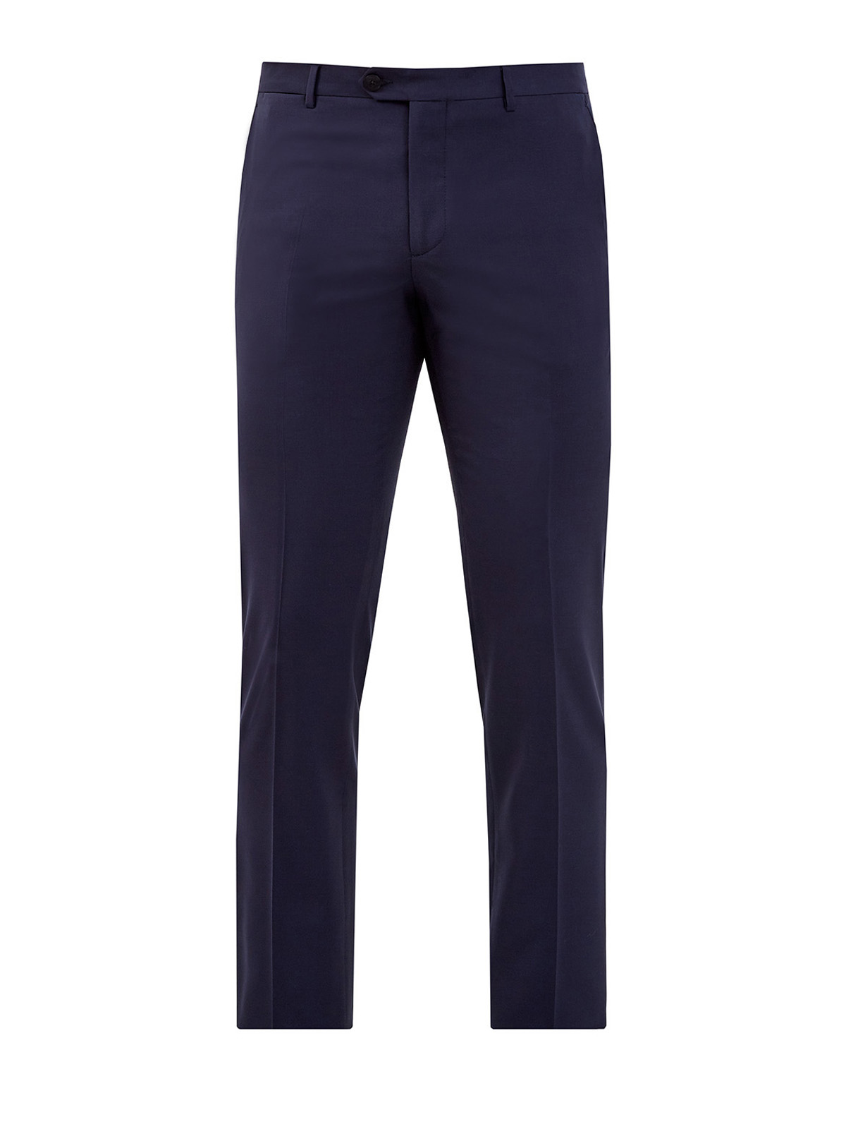 мужские классические брюки etro