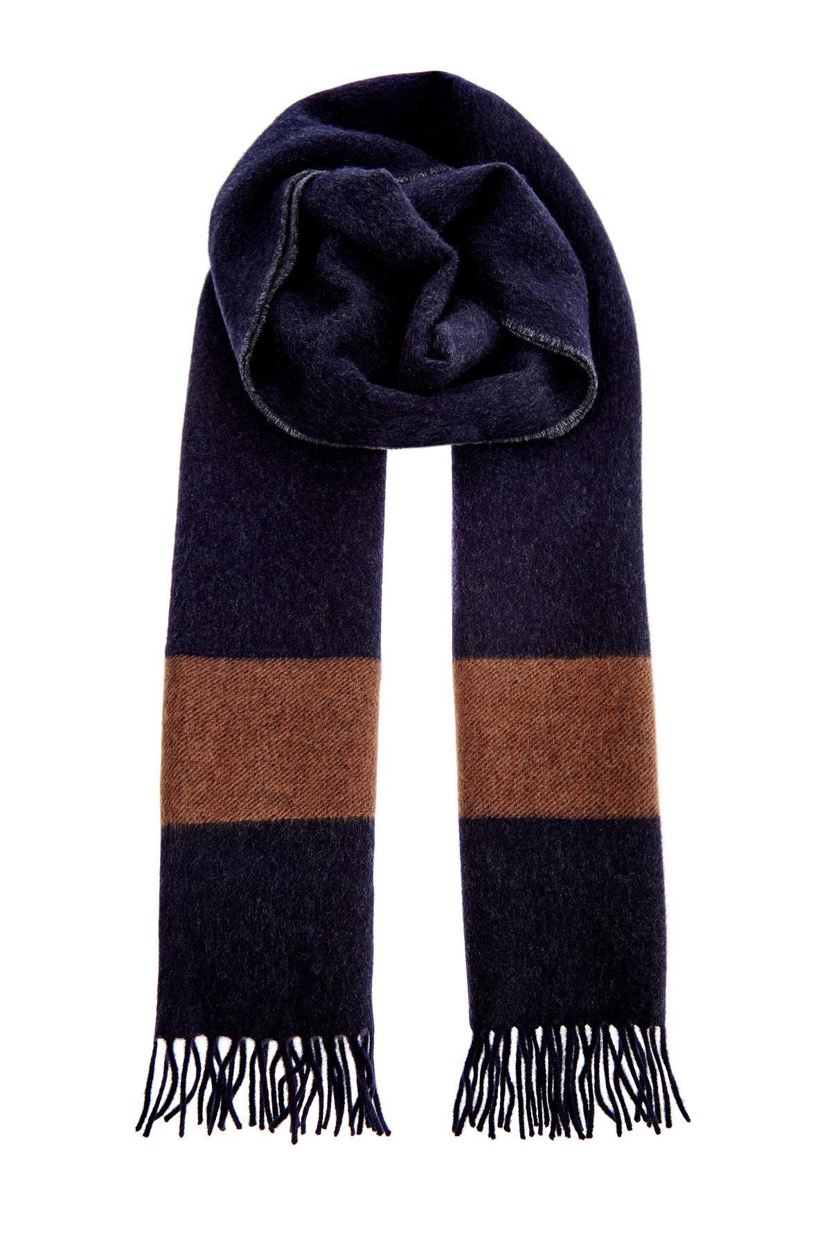 мужской шарф brunello cucinelli