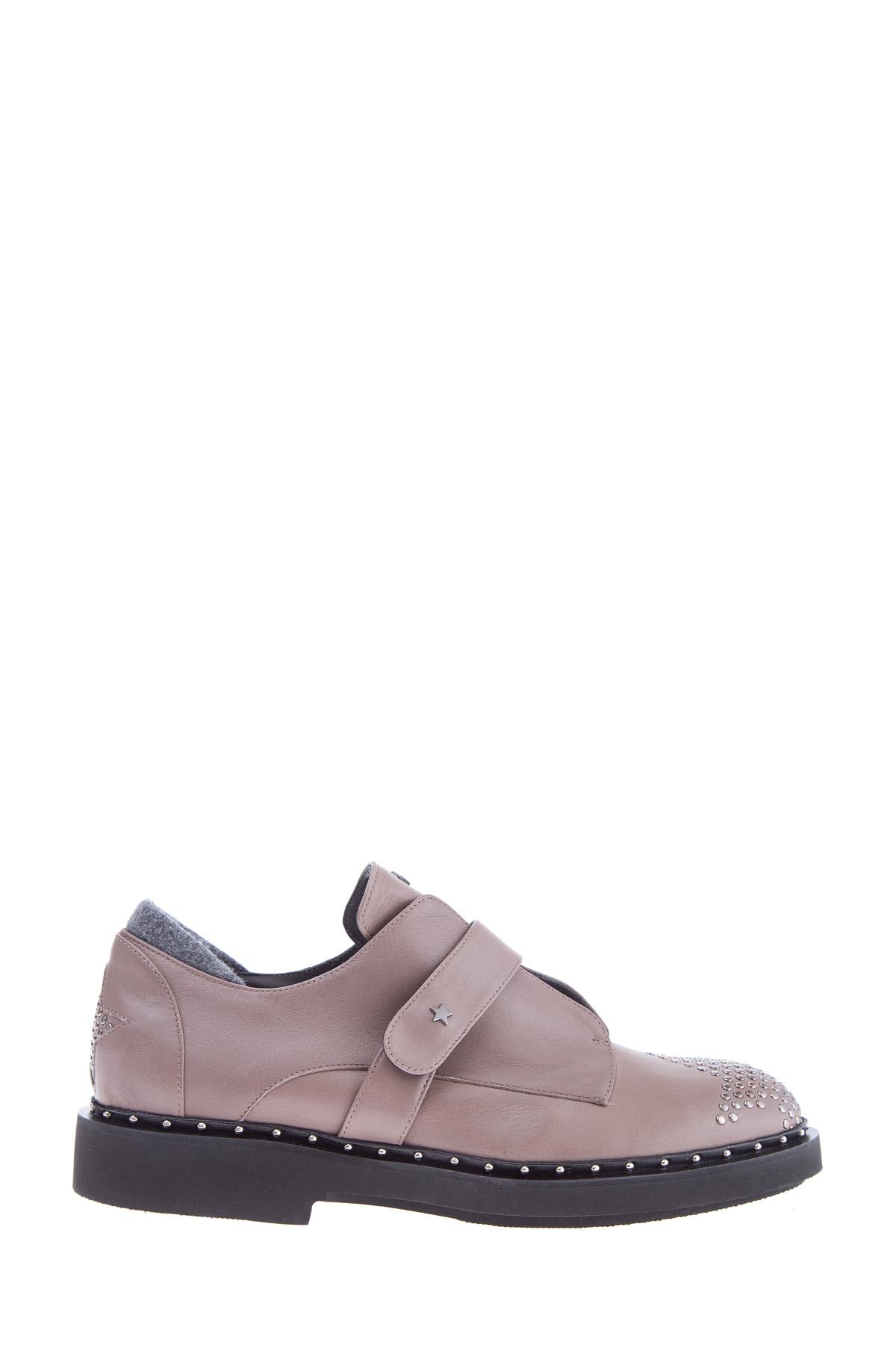 женские ботинки на каблуке lorena antoniazzi