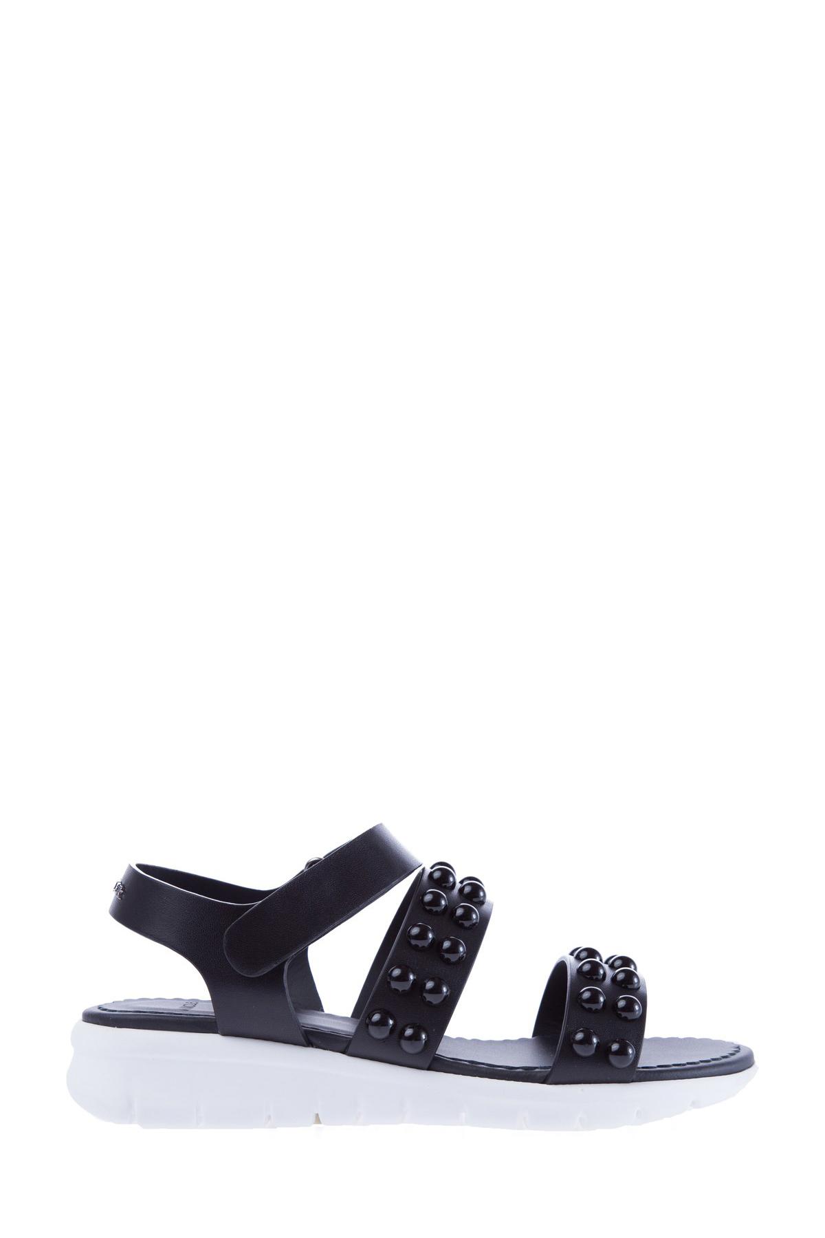 женские сандалии moncler