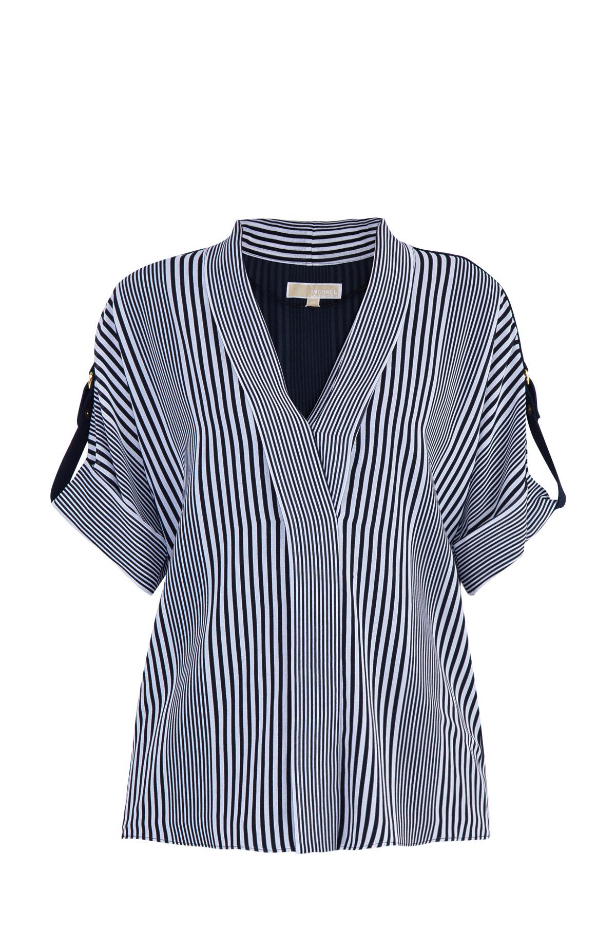 блузкаБлузки, рубашки<br><br>Материал: полиэстер 100%;