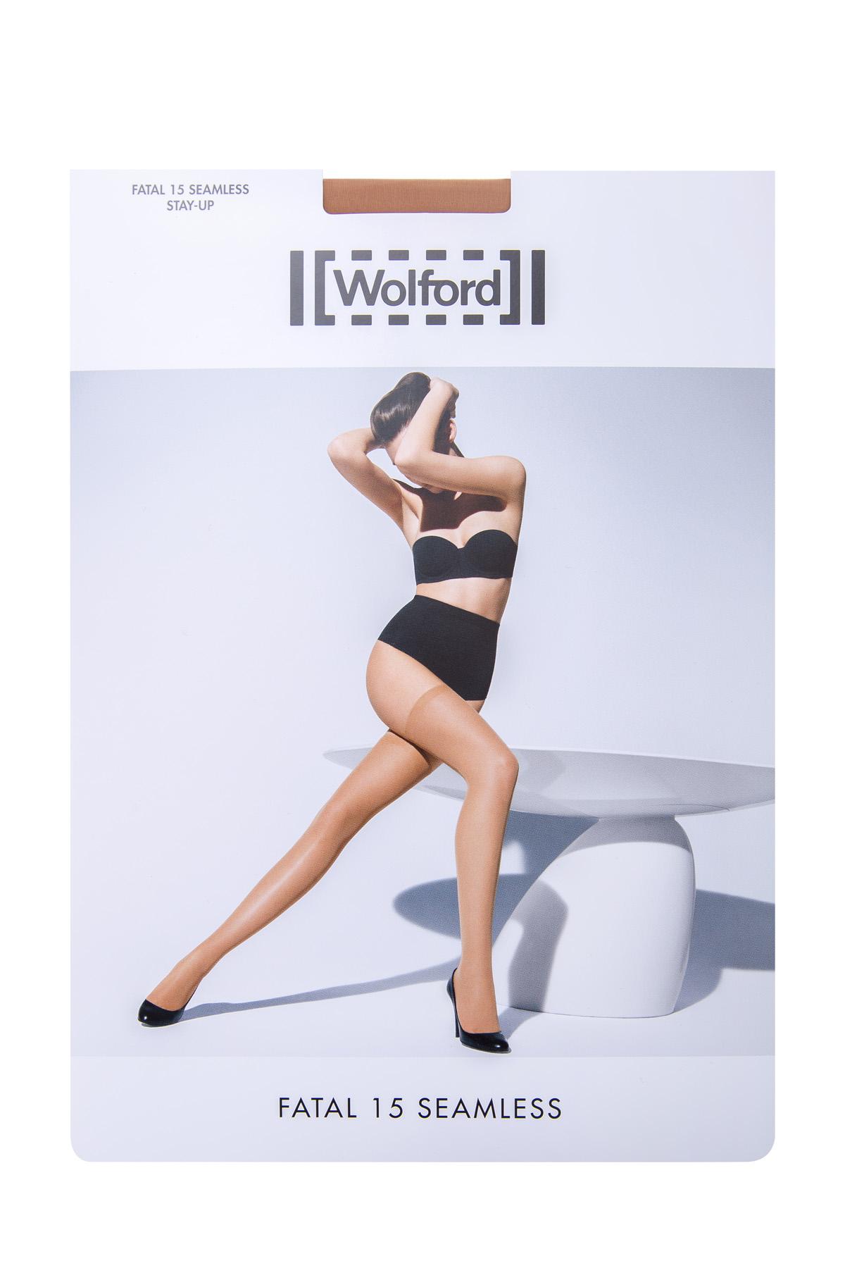 женские чулки wolford