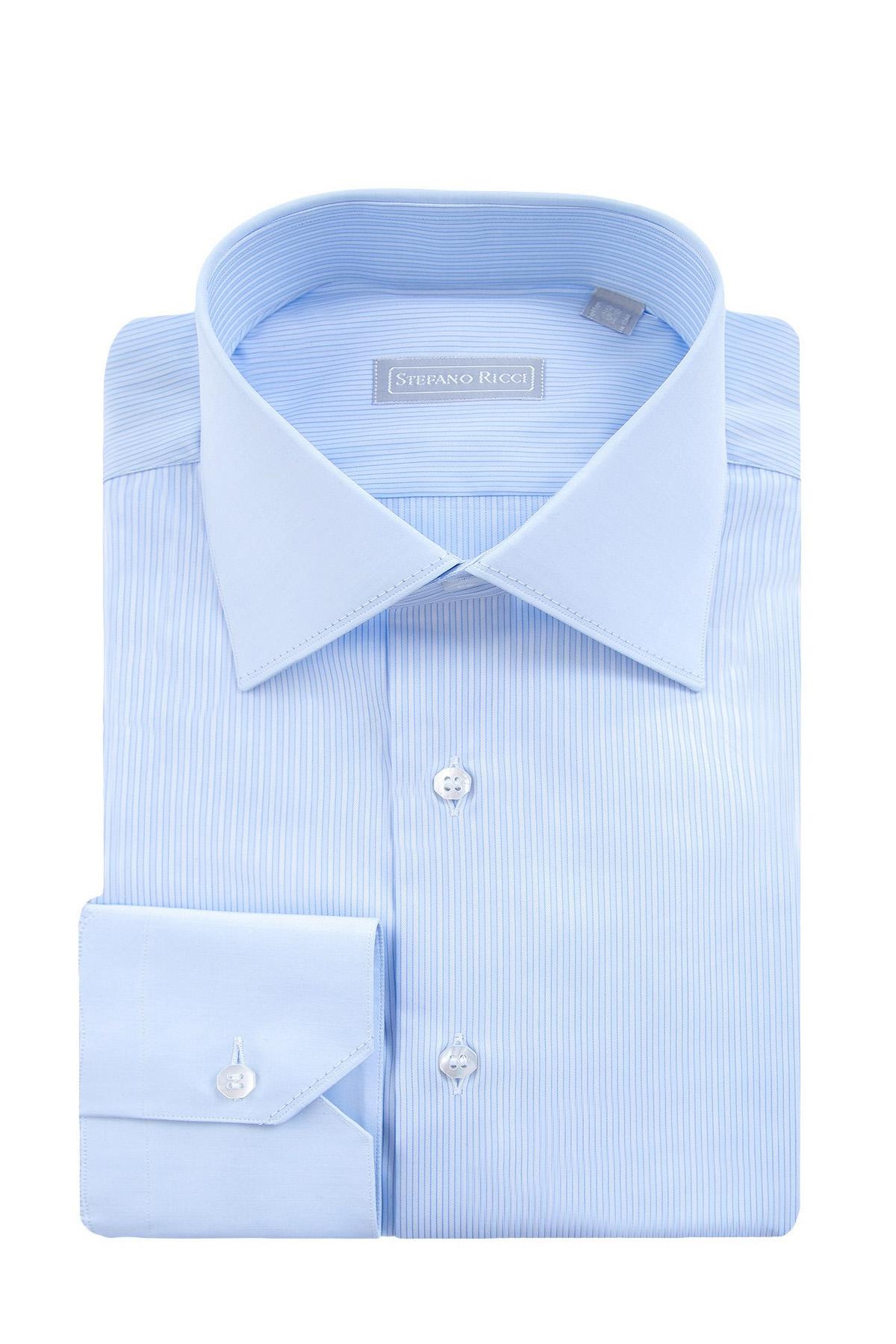 Купить Рубашка, STEFANO RICCI, Италия, хлопок 100%