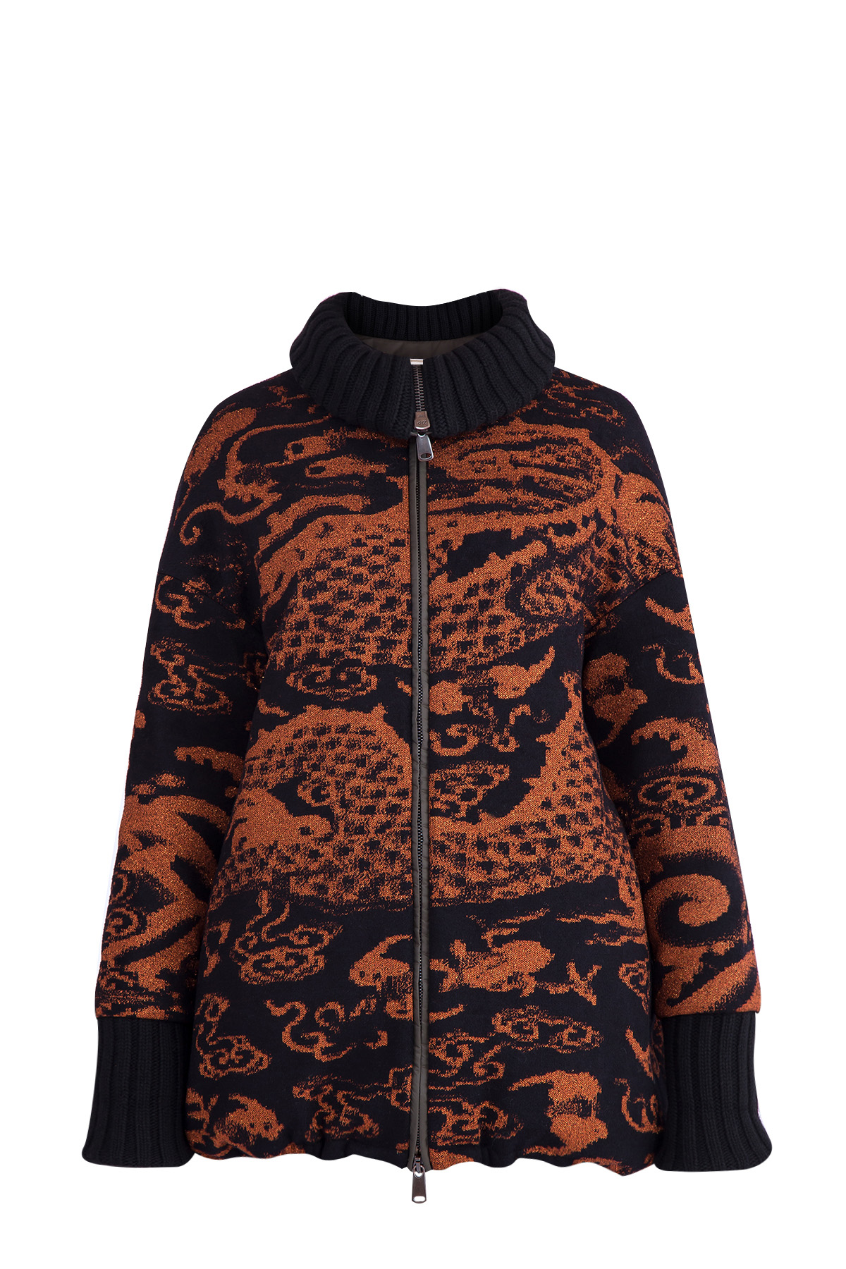 курткаКуртки<br><br>Материал: вискоза 60% ,  ацетат 30% ,  полиамид 10%;