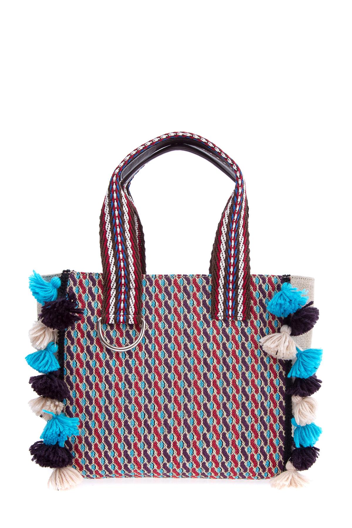 женская сумка etro
