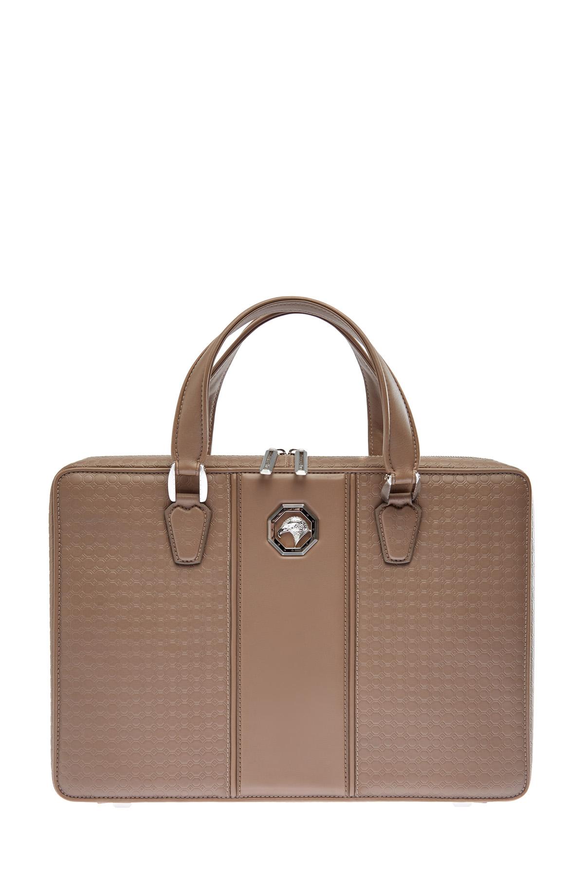 мужской портфель stefano ricci