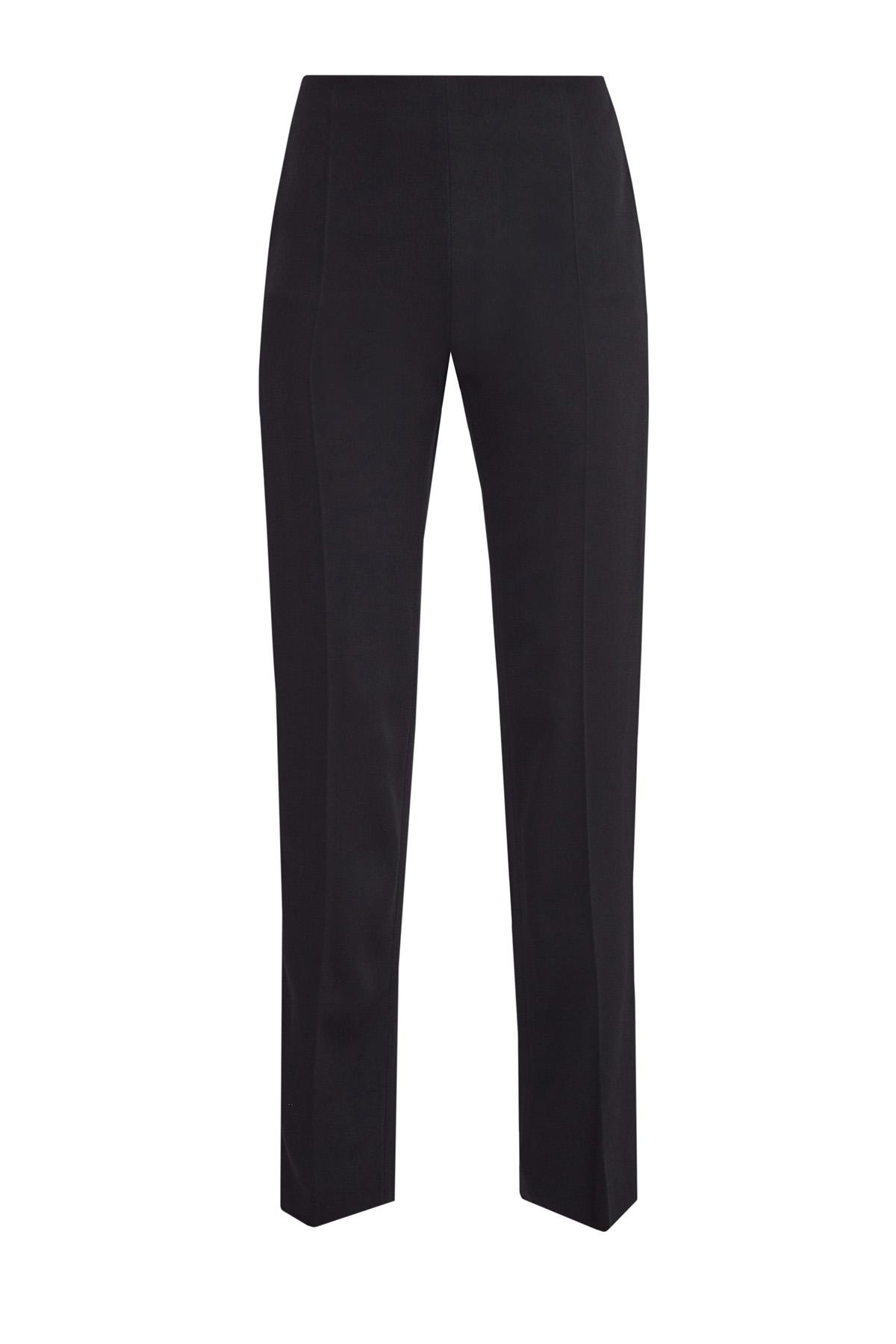 женские классические брюки valentino