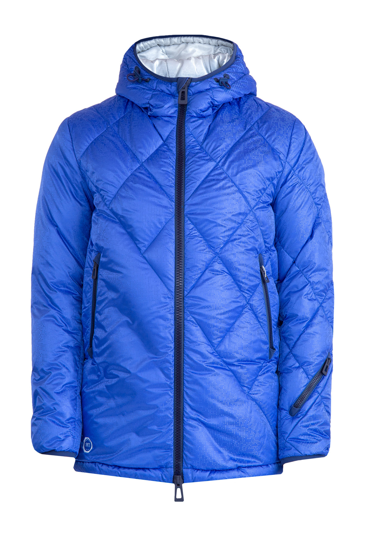 Купить Куртка, STEFANO RICCI, Италия, полиамид 90%, полиуретан 10%