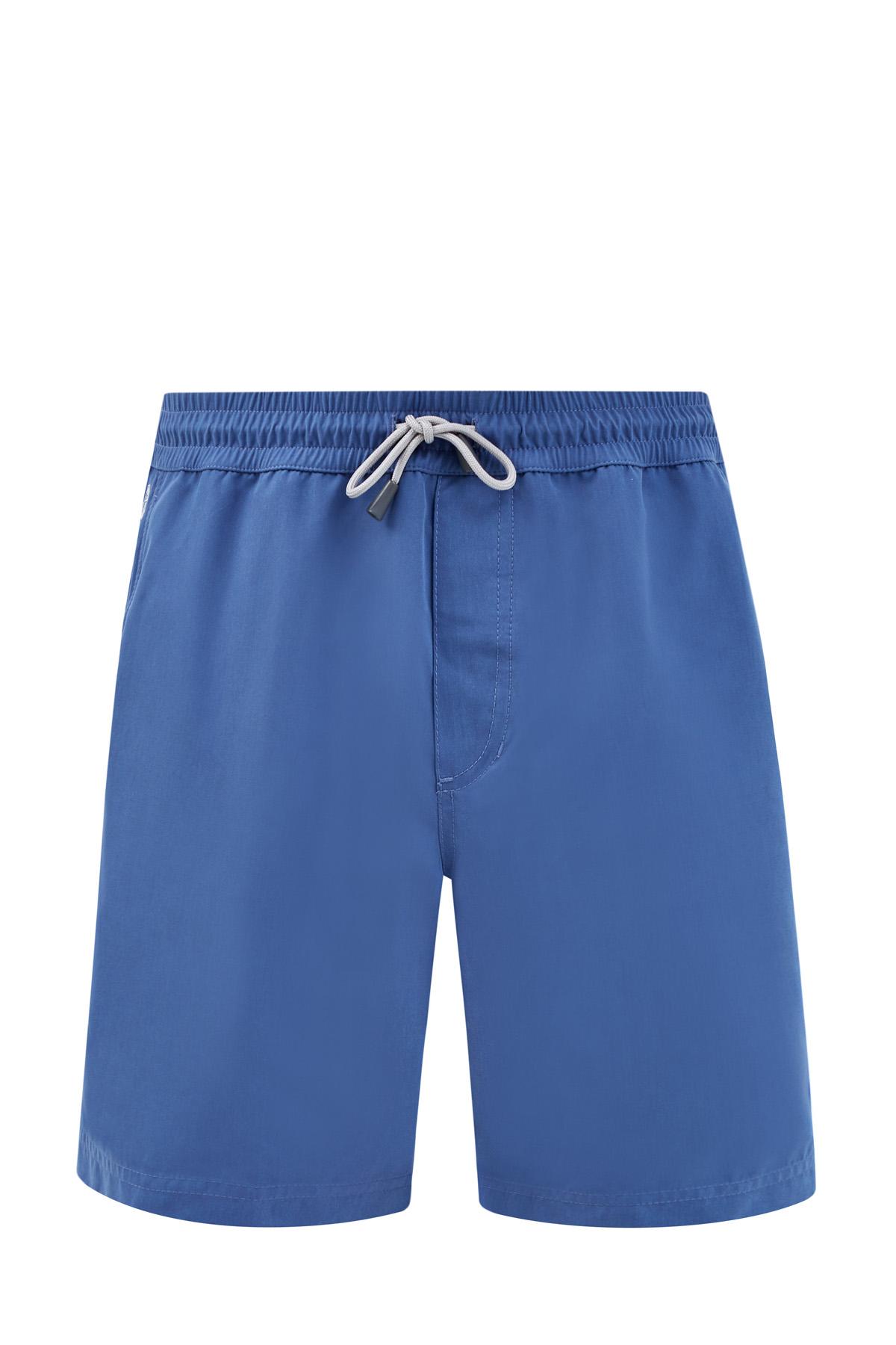 Плавательные шорты из быстросохнущей ткани