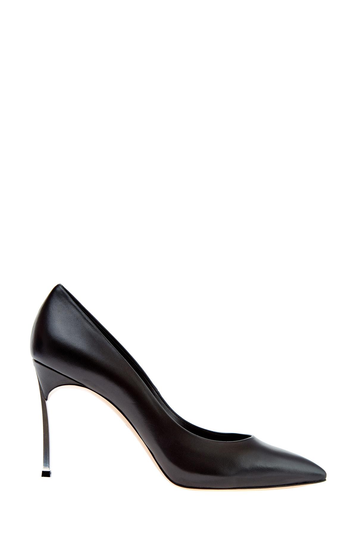 женские туфли-лодочки casadei