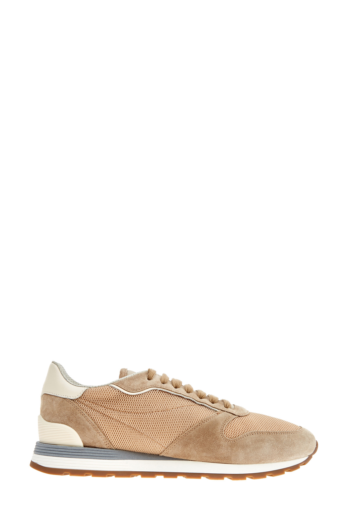мужские кроссовки brunello cucinelli