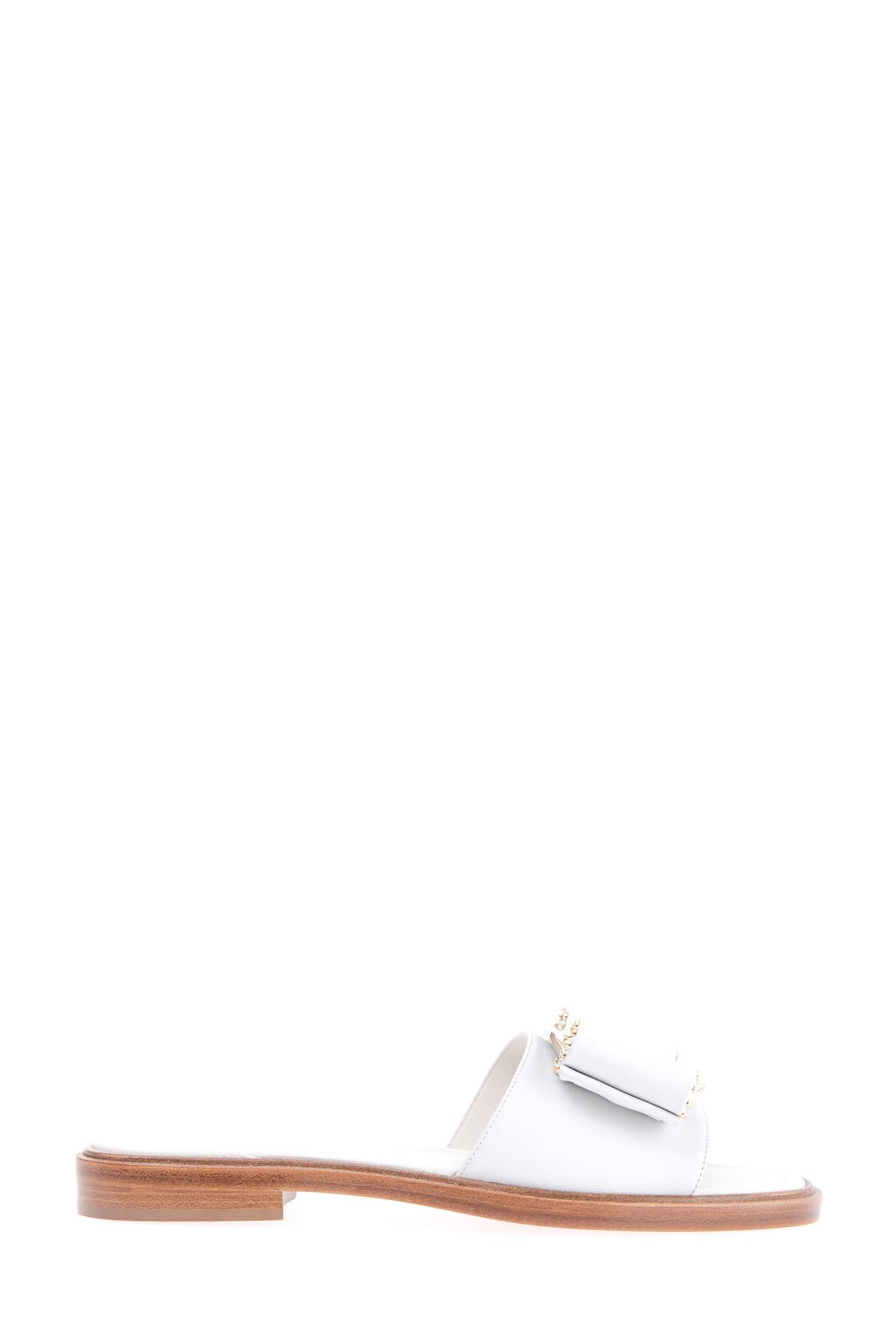 сандалии SALVATORE FERRAGAMO 06907501C