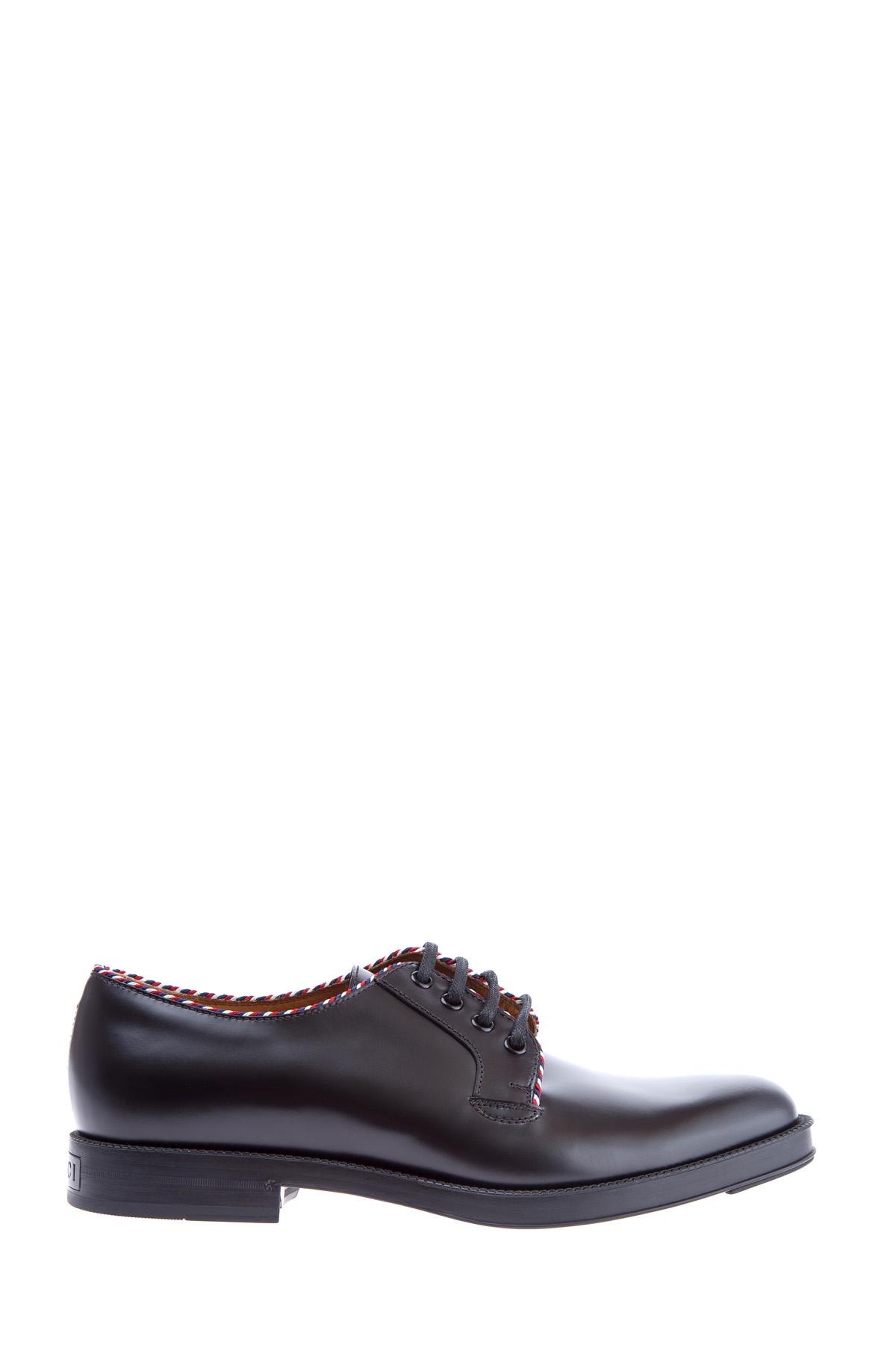 мужские ботинки на каблуке gucci