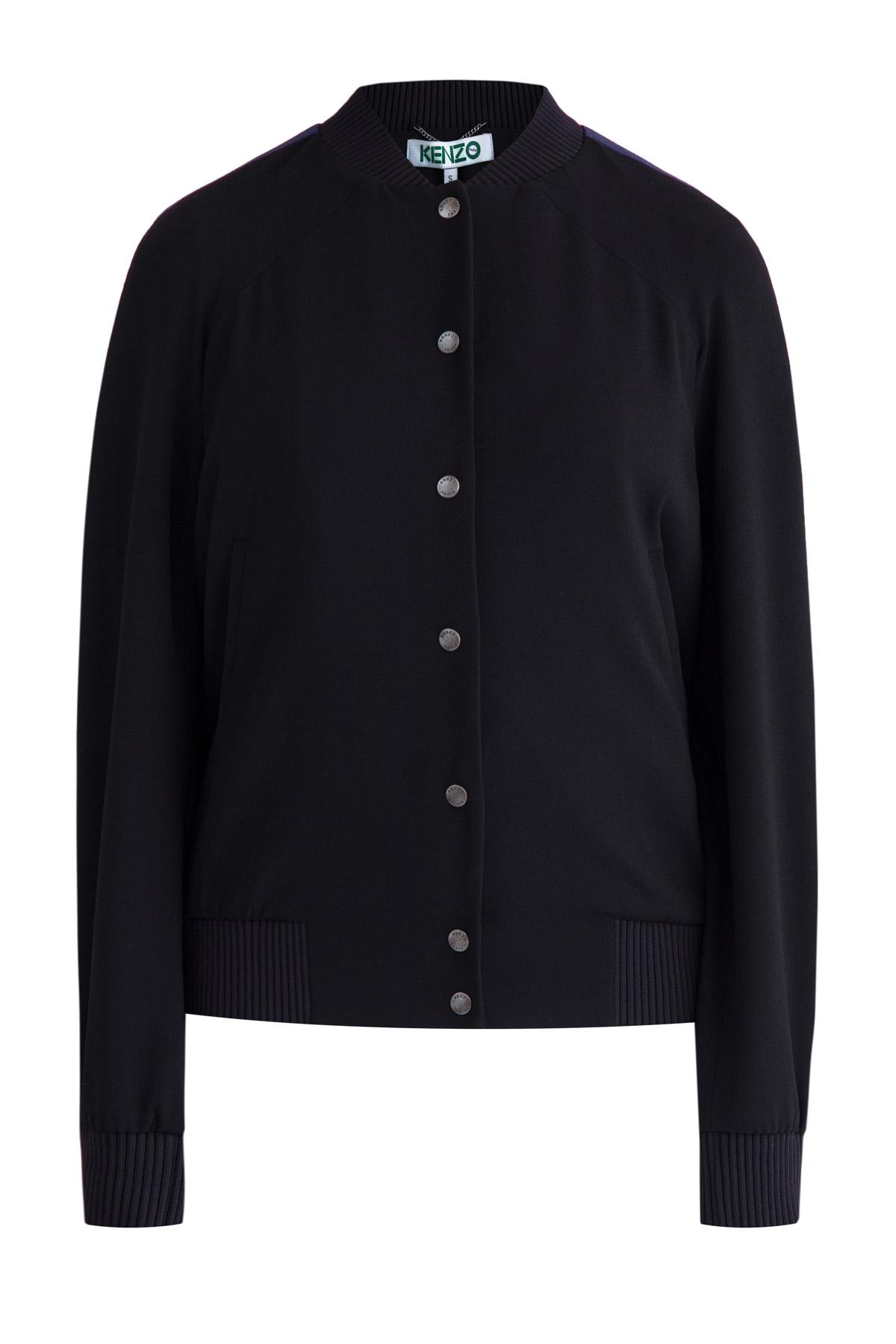 Купить Куртка, KENZO, Франция, полиэстер 100%