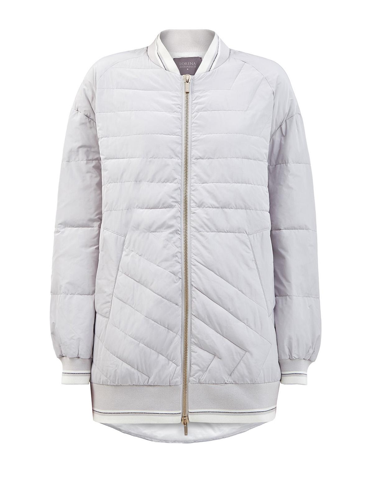 женская куртка lorena antoniazzi