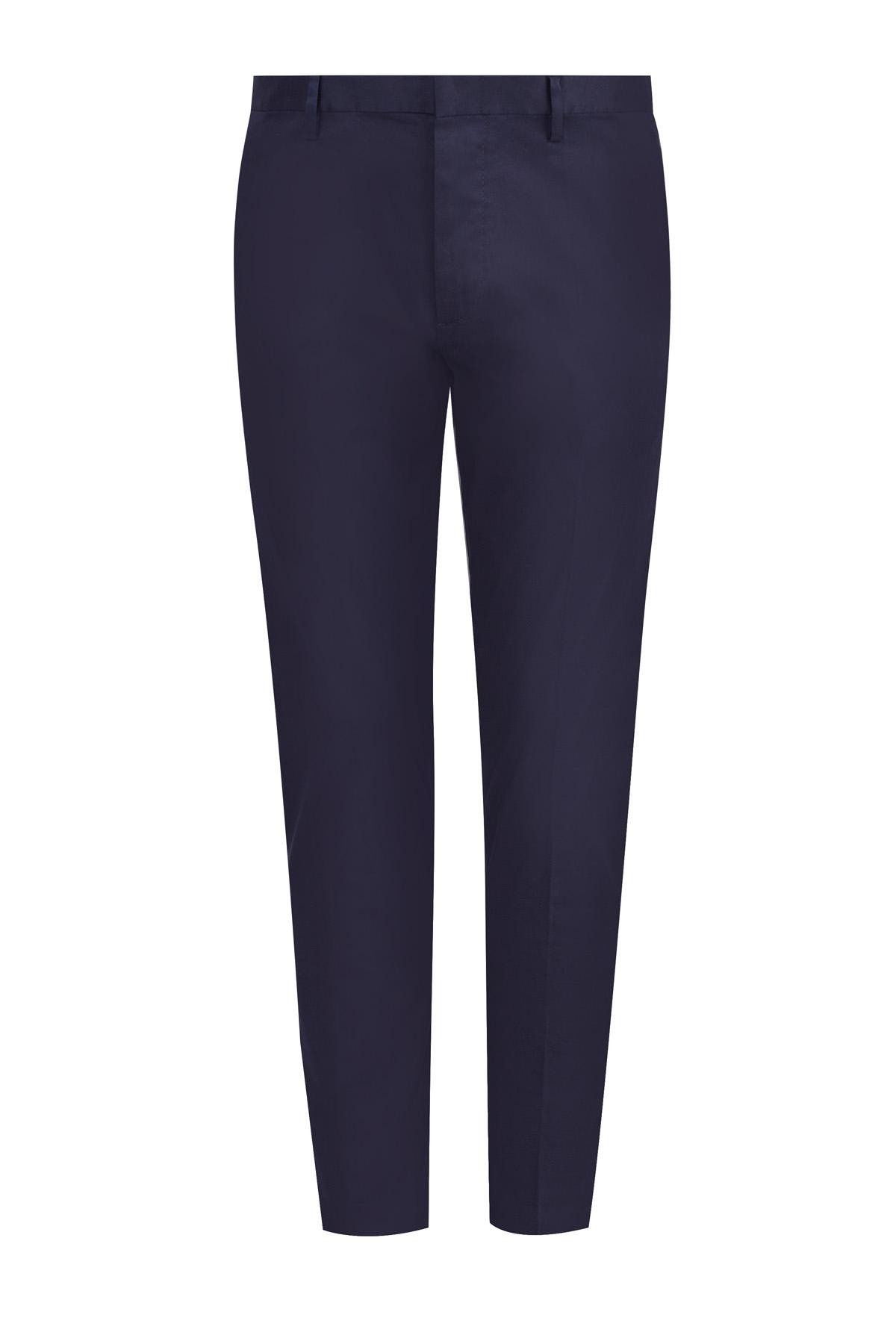 мужские зауженные брюки dsquared2