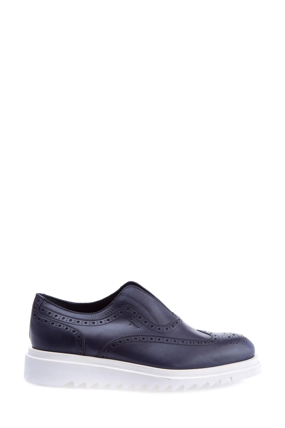 мужские классические туфли salvatore ferragamo