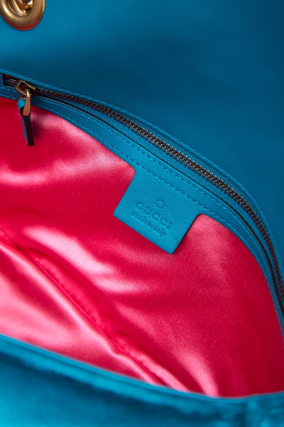 сумка GUCCI G443497 4470 Фото 9