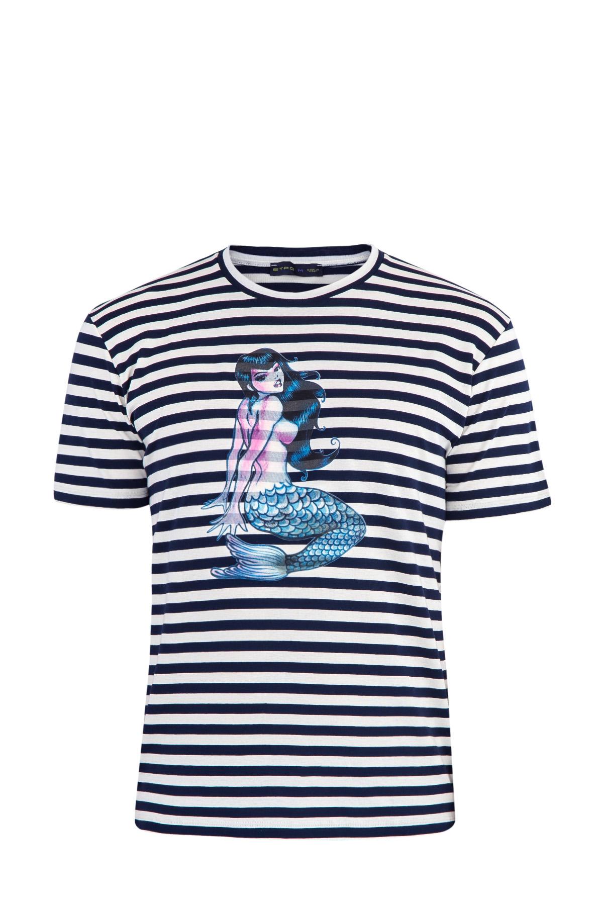 Купить со скидкой футболка