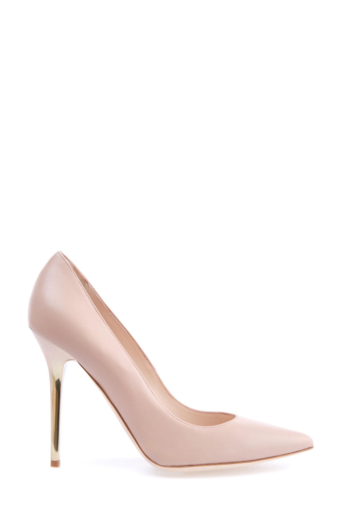 женские туфли на каблуке ballin