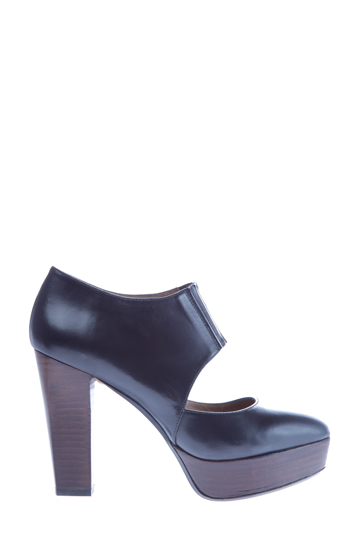 женские туфли на каблуке sonia rykiel
