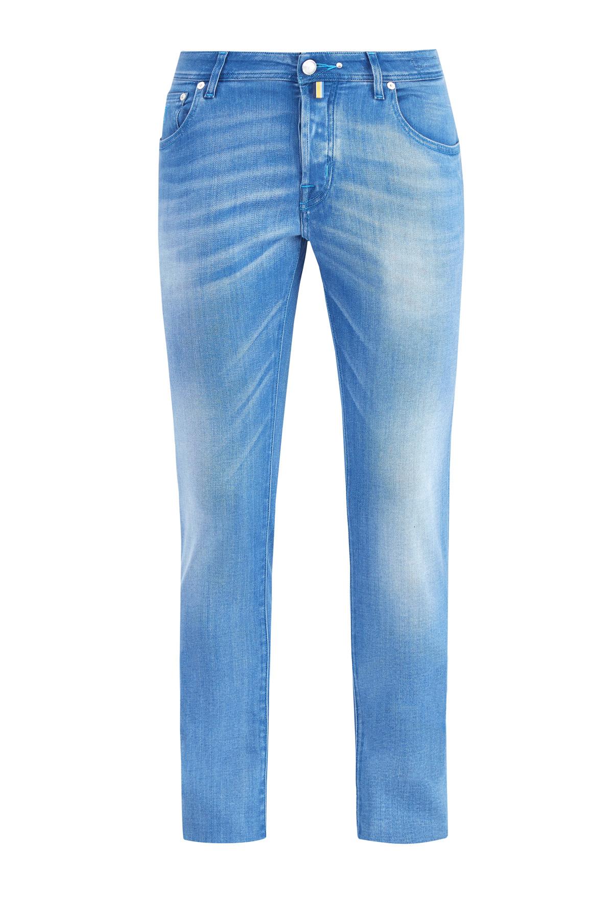 Купить со скидкой джинсы