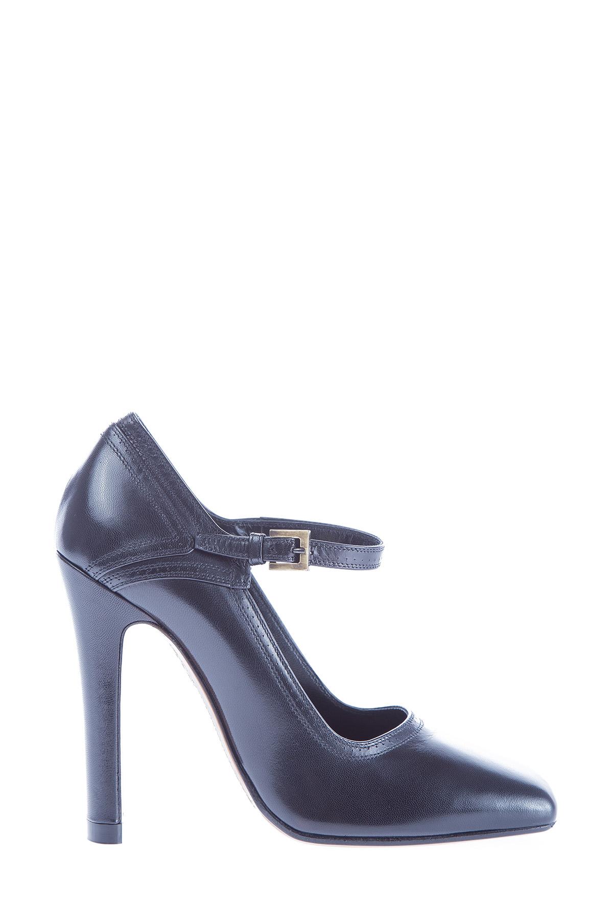 Купить Туфли, ETRO, Италия, кожа 100%