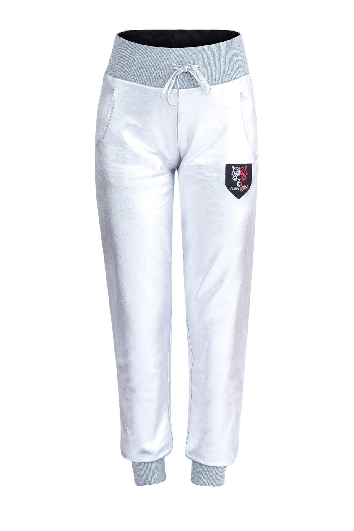 брюки спортивныеСпортивный стиль<br><br>Материал: полиамид 92% ,  эластан 8%;